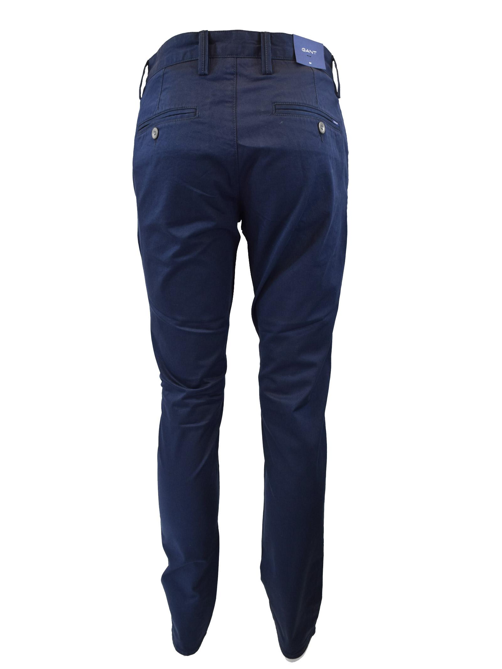 GANT | Trousers | 1500156410