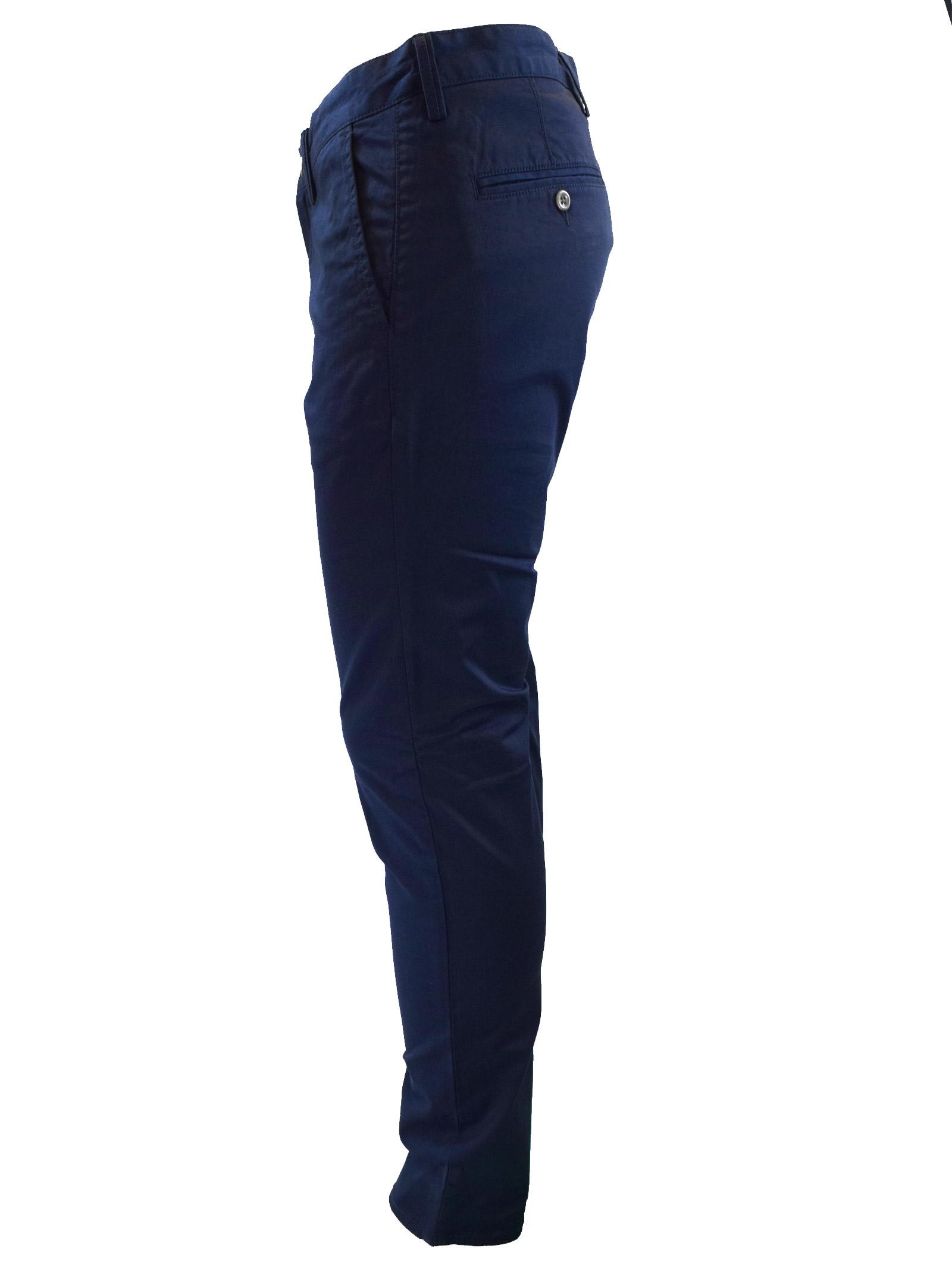chino slim GANT | Pantaloni | 1500156410