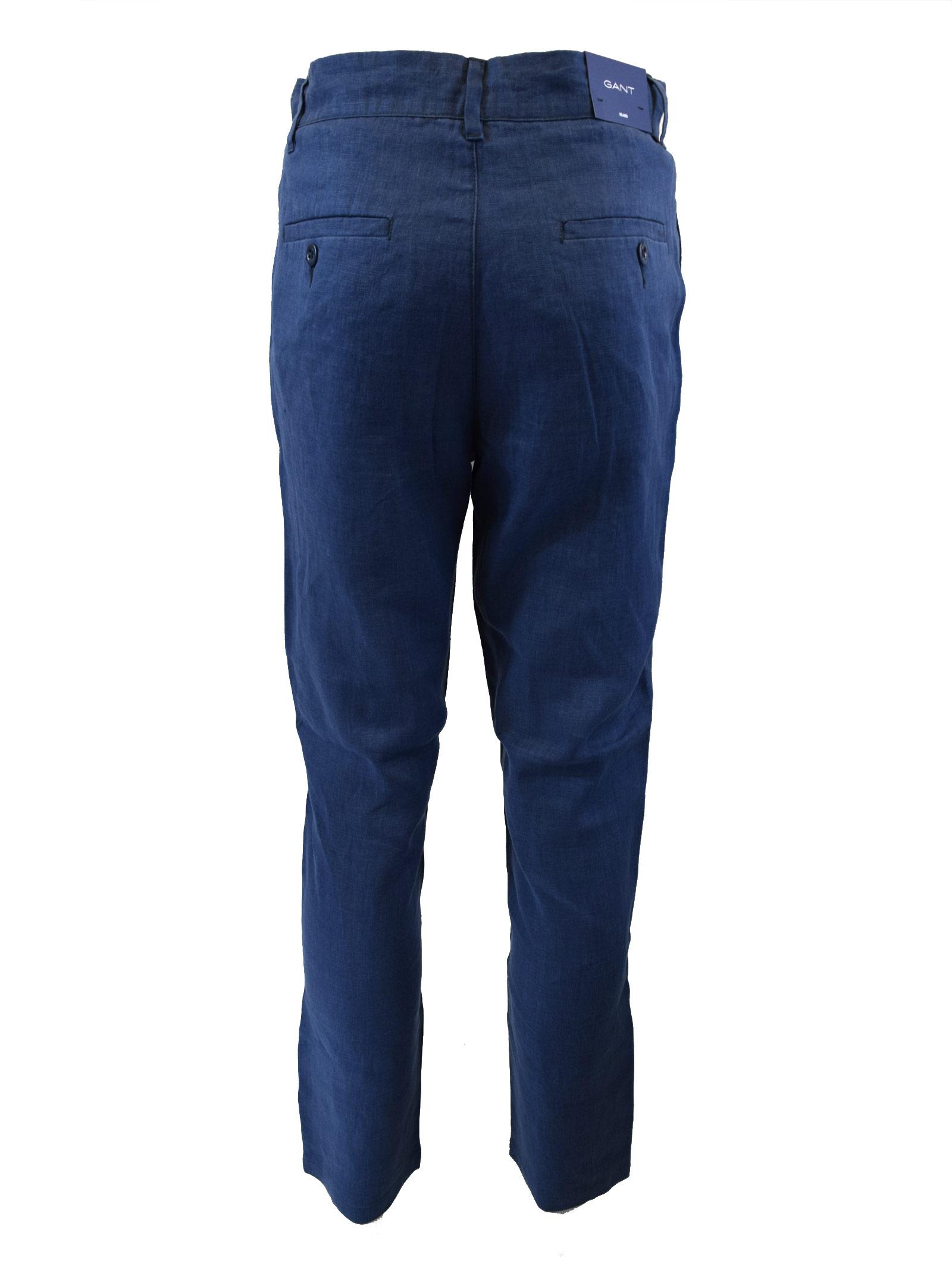 pantalaccio GANT | Pantaloni | 1505072461