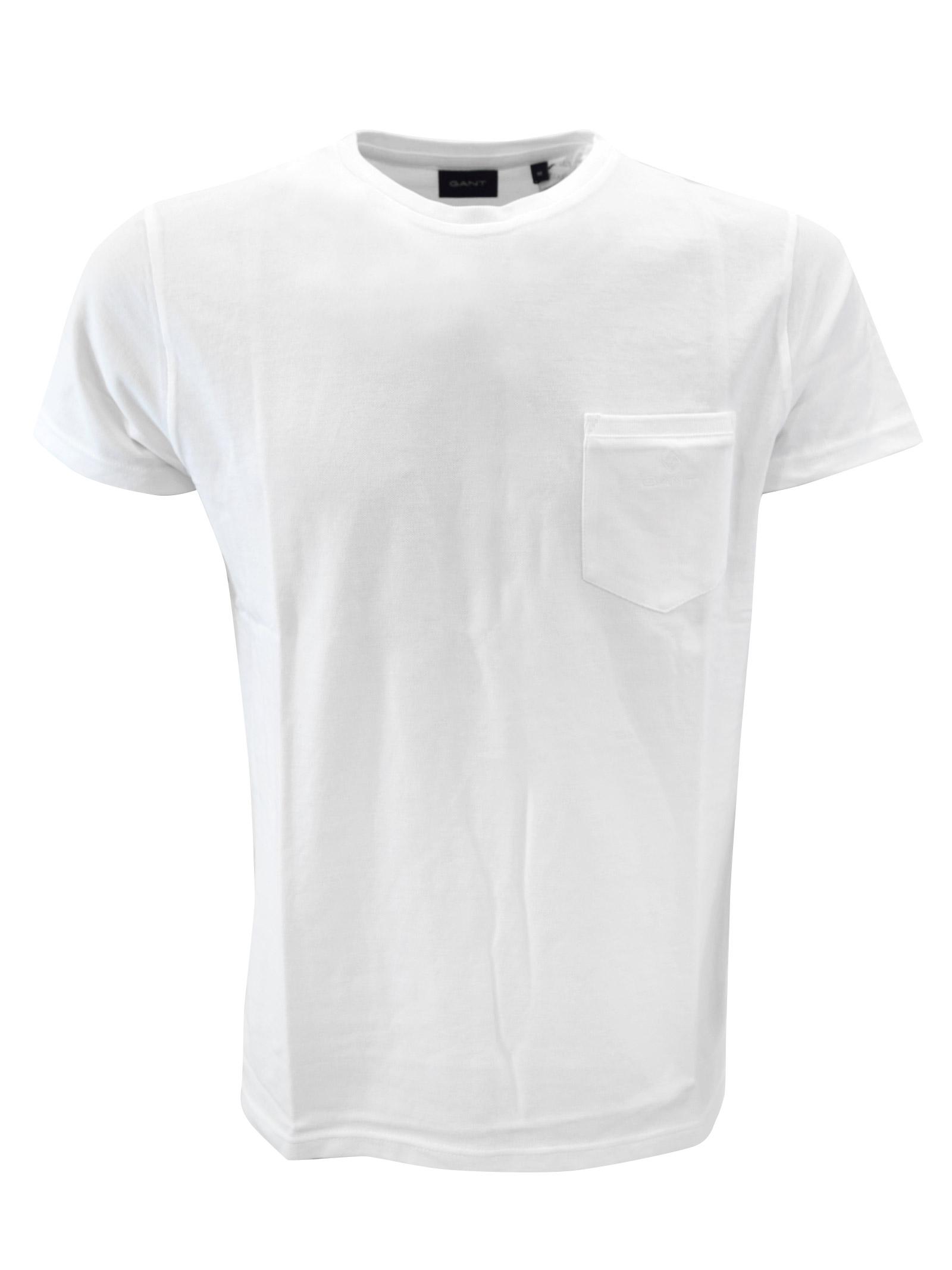 GANT   T-shirts   2003042110