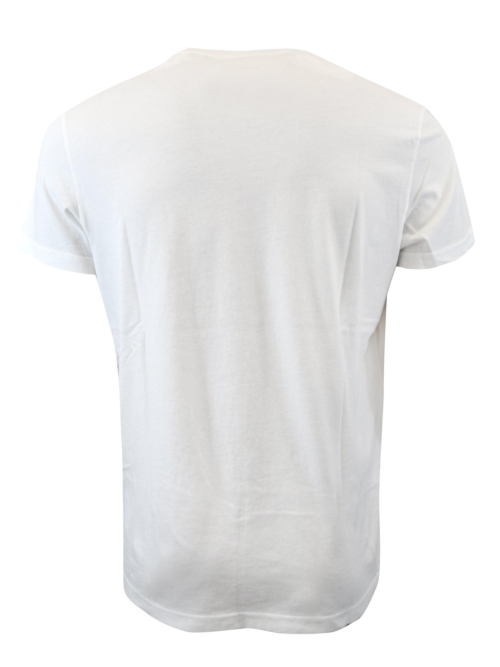 GANT | T-shirts | 2053006113