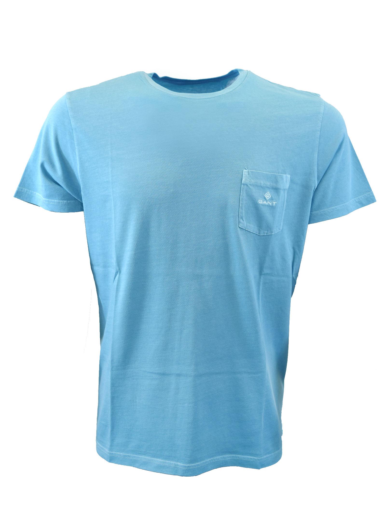 T-SHIRT GANT | T- shirt | 2053006450