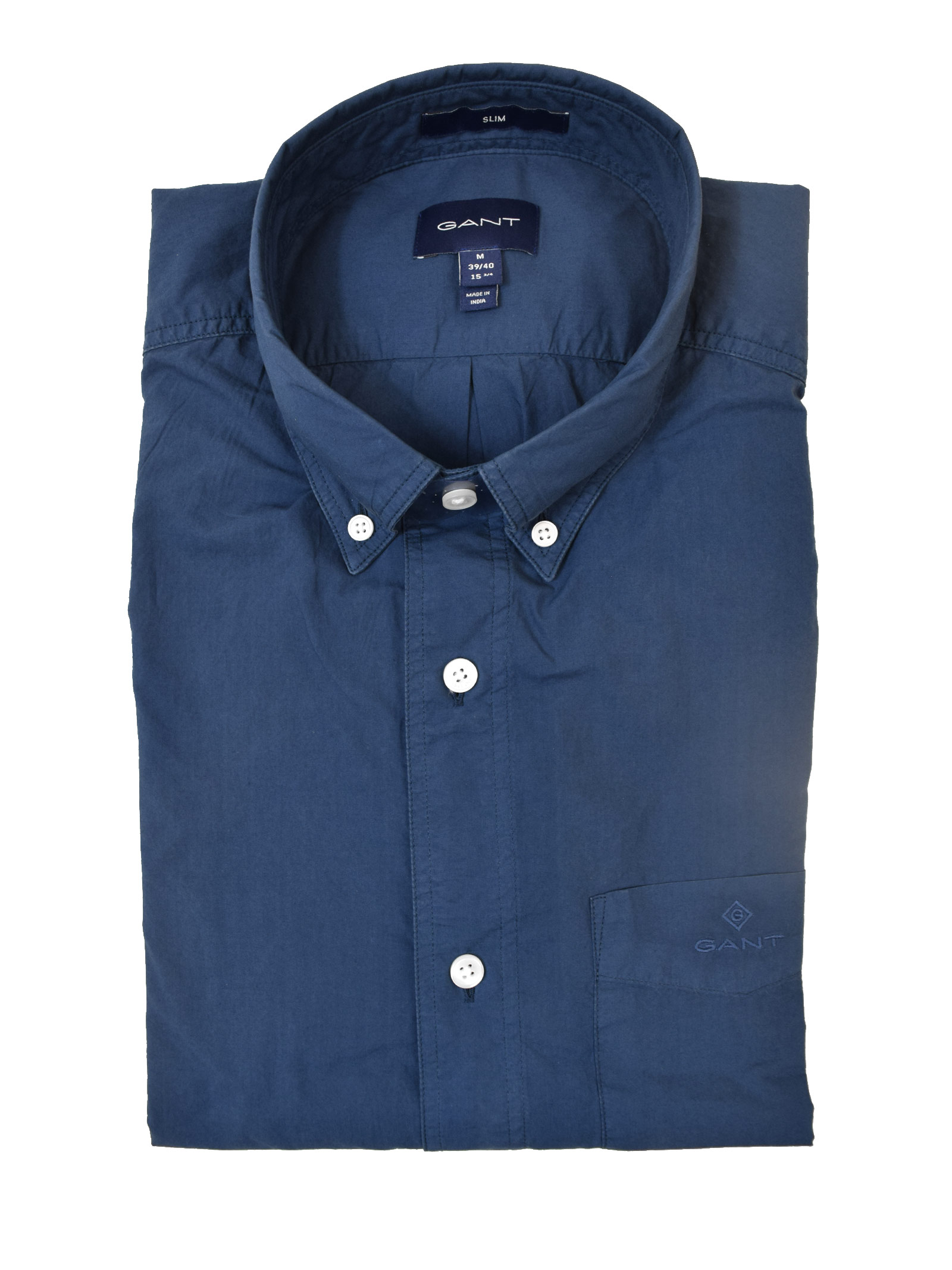 CAMICIA BUTTON DOWN GANT | Camicie | 3024332461