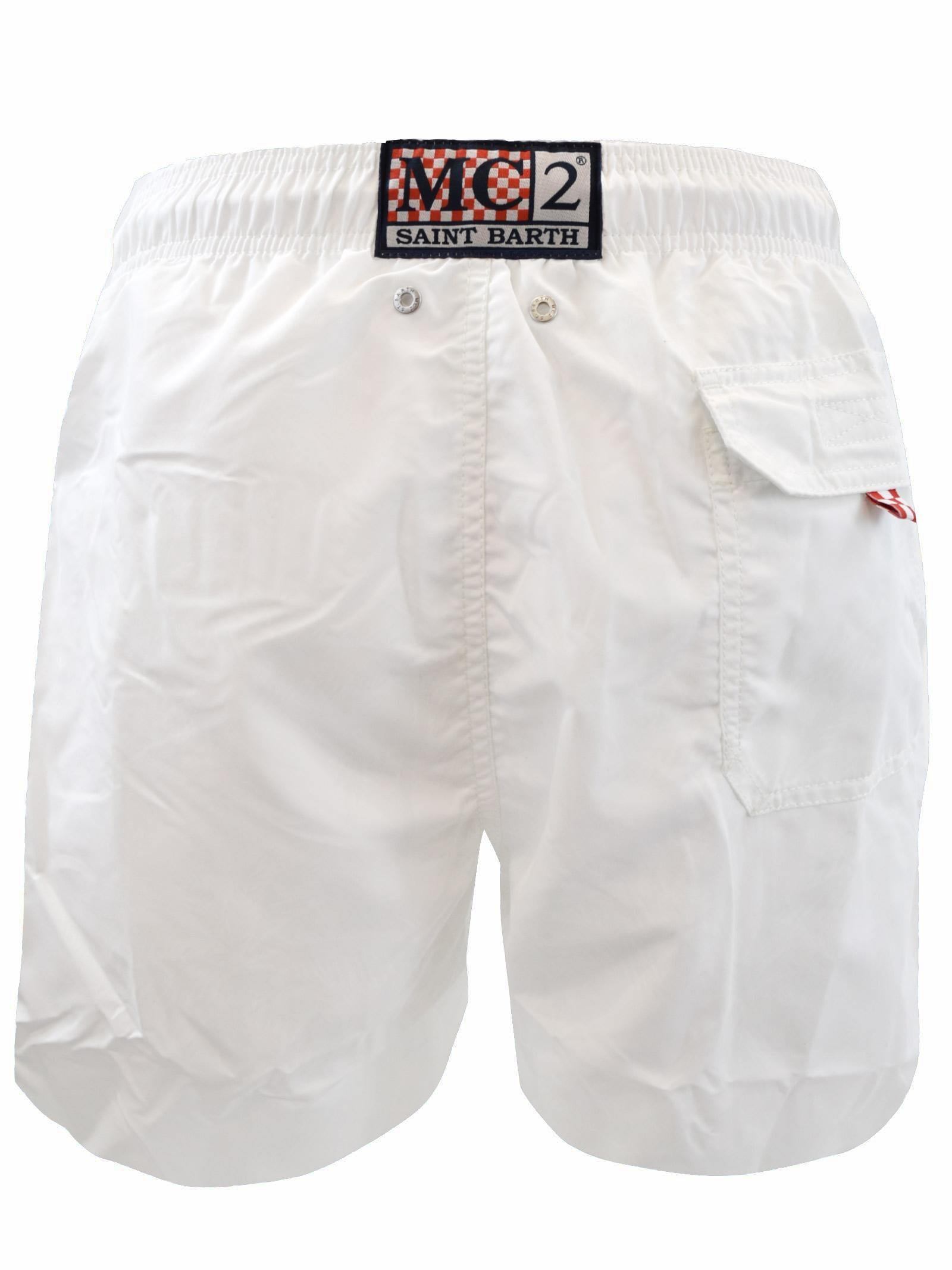 COSTUME MAGICESPOSTO AL SOLE MC2  SAINT BARTH | Costumi | LIGHT MAGICPLMR03