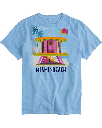 T.SHIRT MC2  SAINT BARTH | T- shirt | SKYLARMIBE31