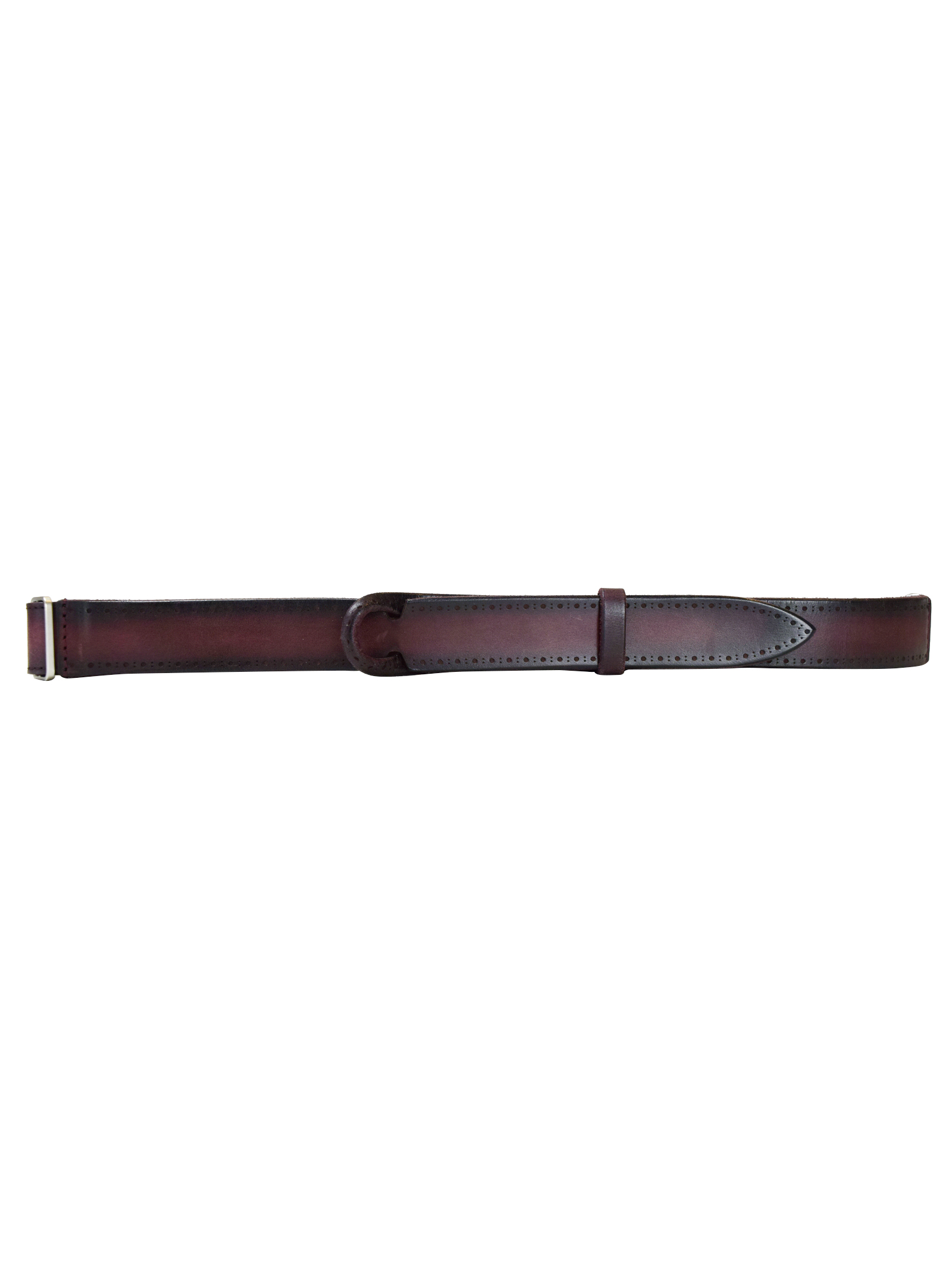 NO BUCKLE by Orciani |  | 24BORDEAUX