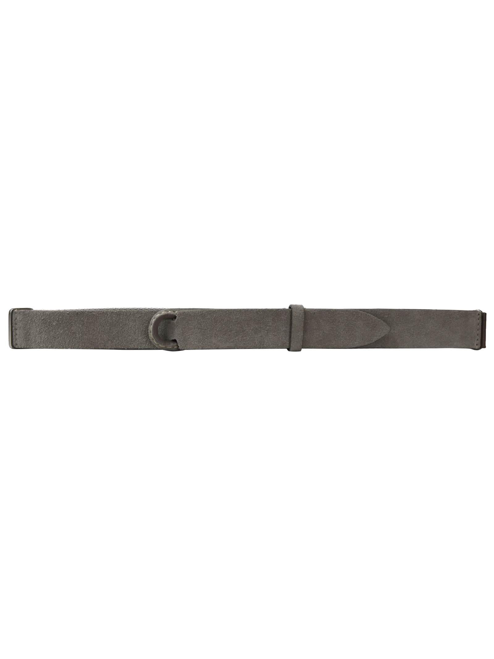 NO BUCKLE by Orciani |  | 02TAUPE