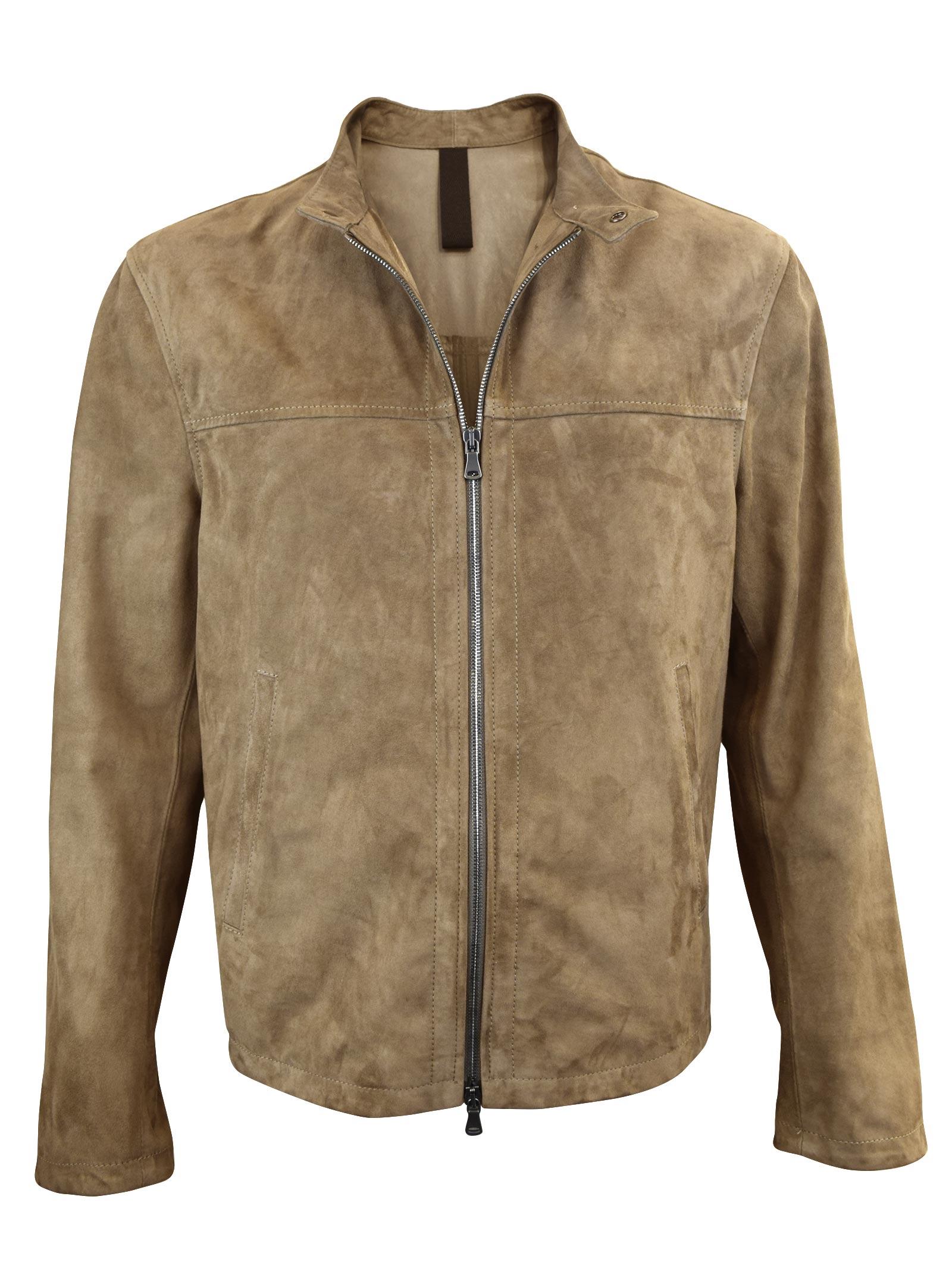 ORCIANI | Jackets | CU0153ELEFANTE
