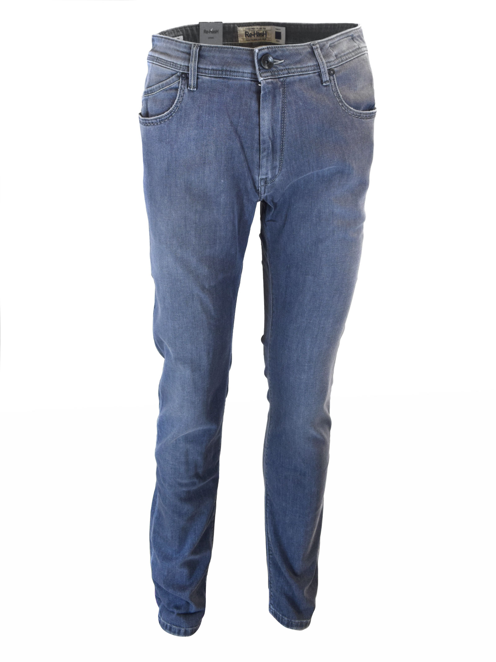 JEANS Re-HasH | Jeans | HOPPER1606UD