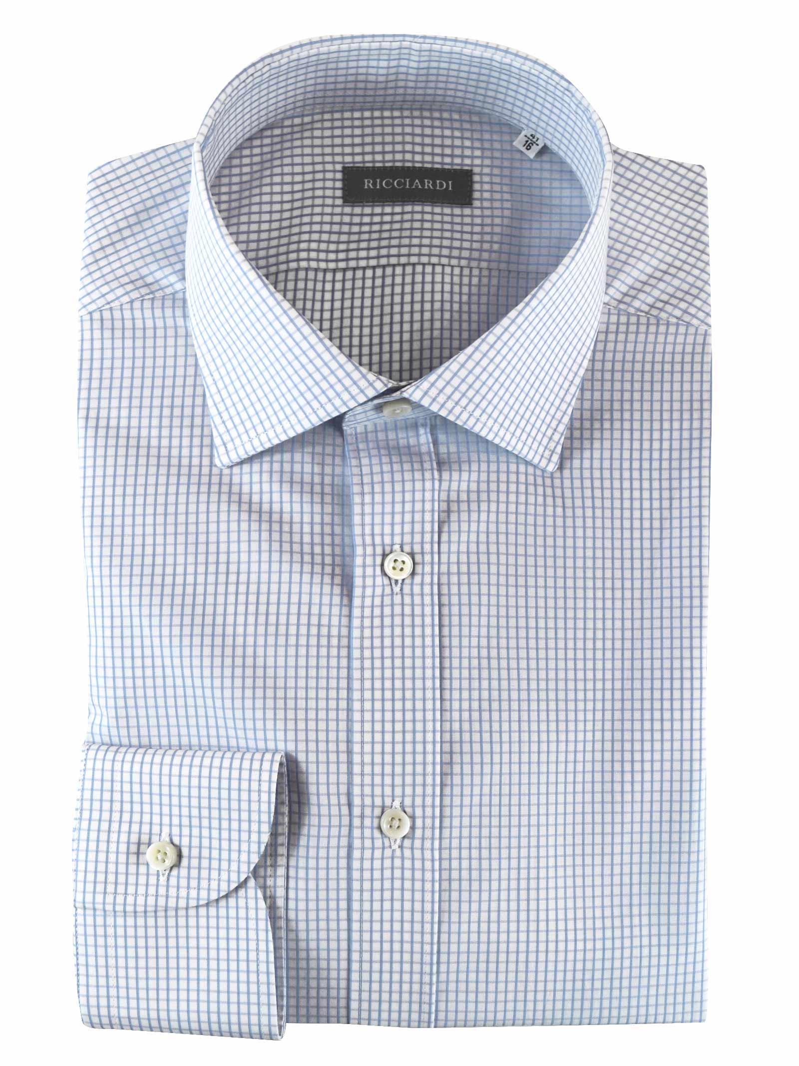 RICCIARDI | Shirts | ADONE2028