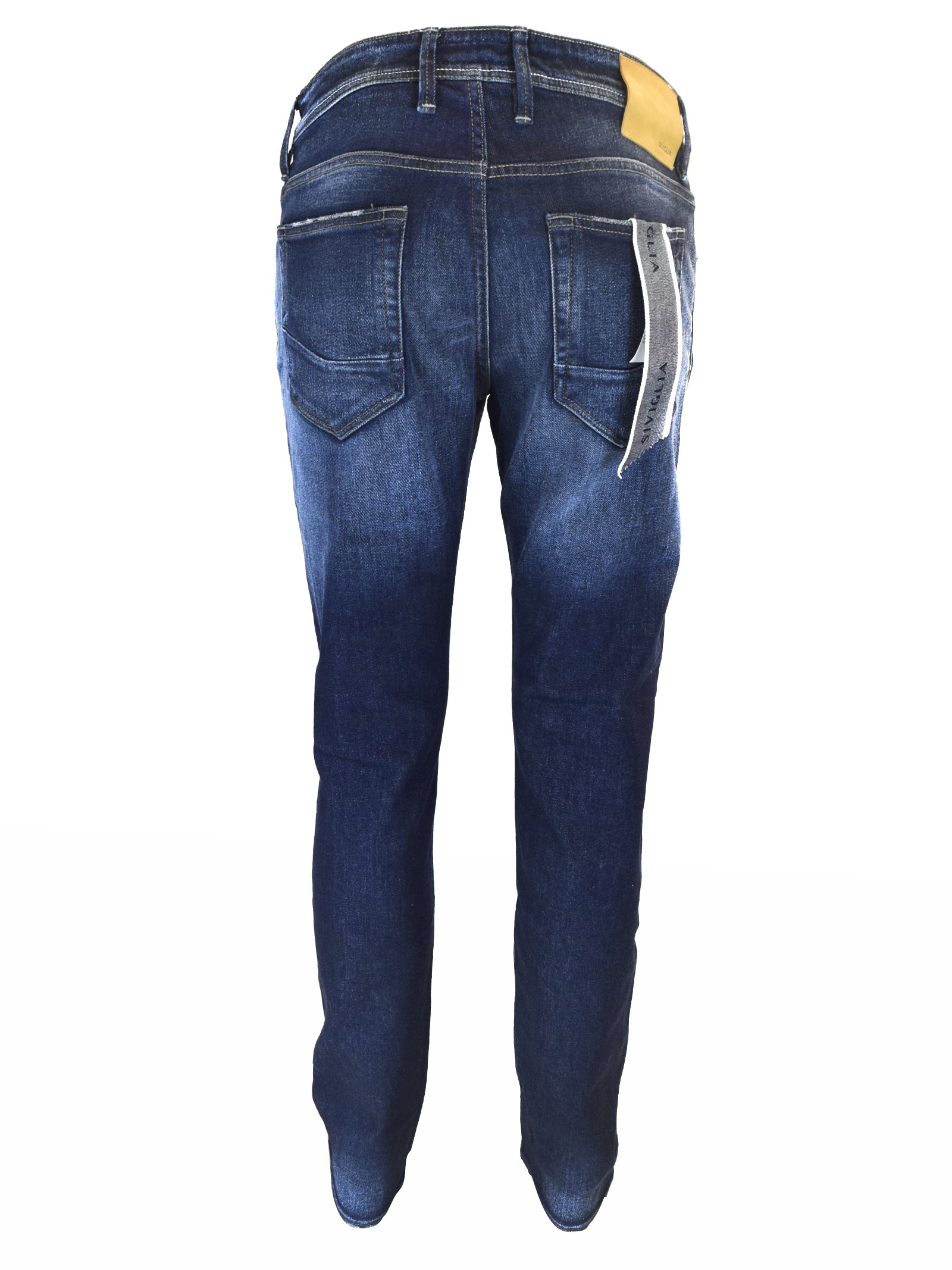JEANS STRETCH FONDO 18 SIVIGLIA   Jeans   22Q3S4046003