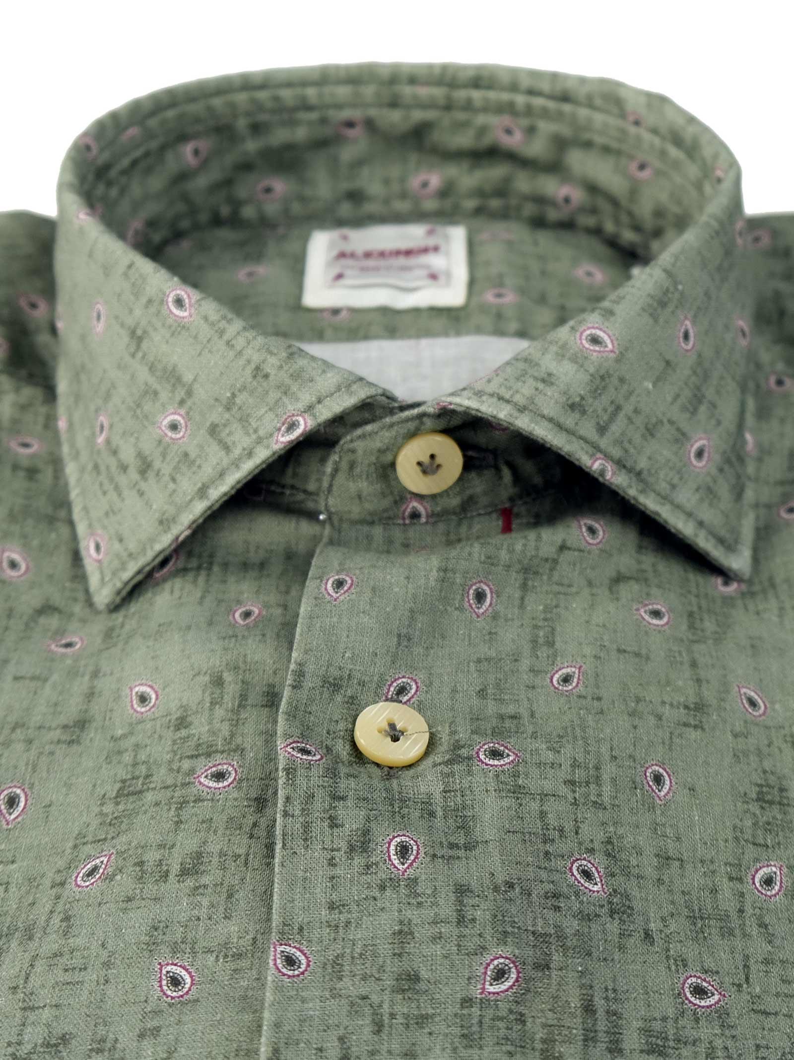 ALEX INGH | Shirts | 657702