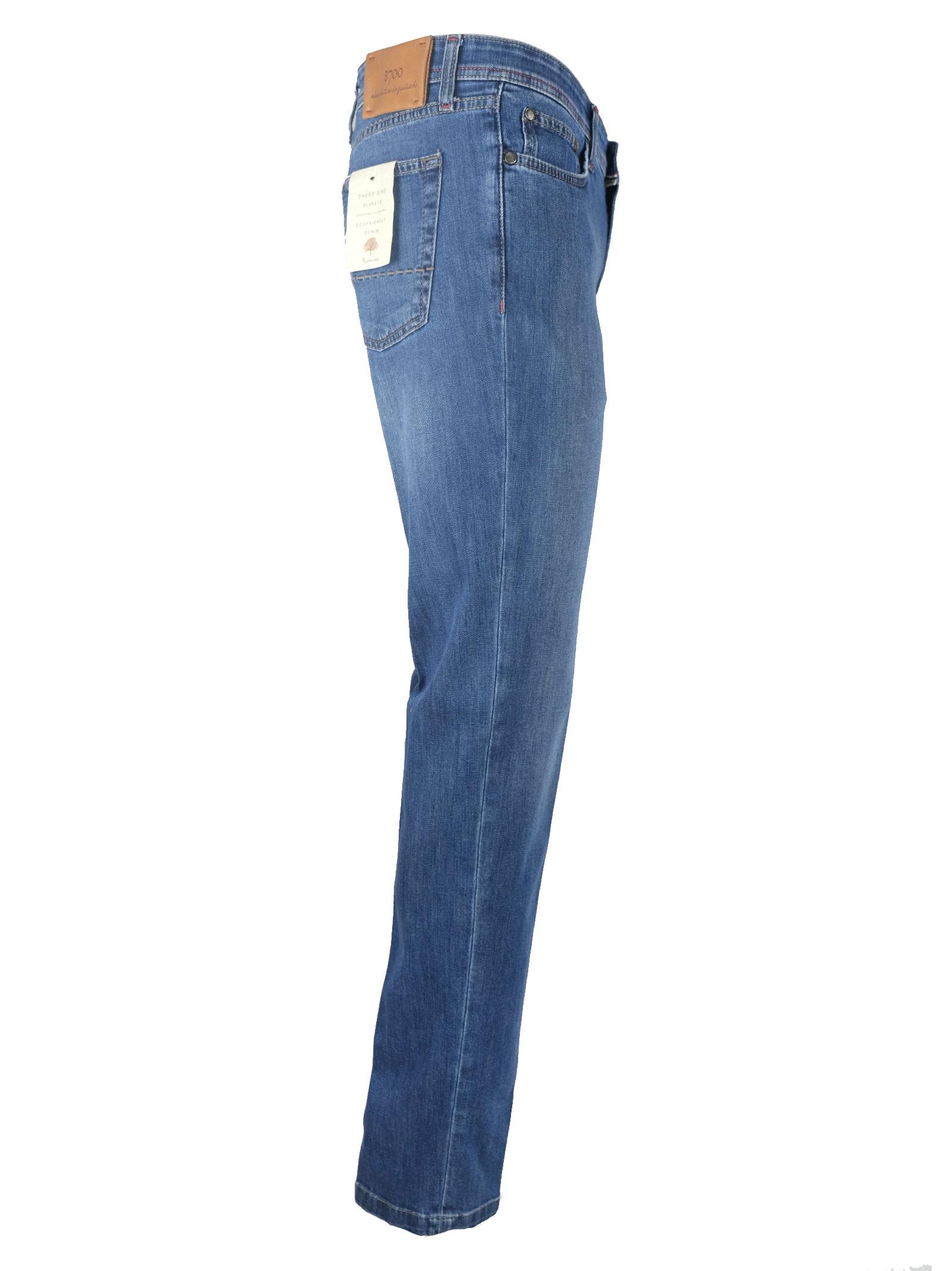 8  OZ. LIGHT DENIM JEANS B700 | Jeans | JR704 9026102