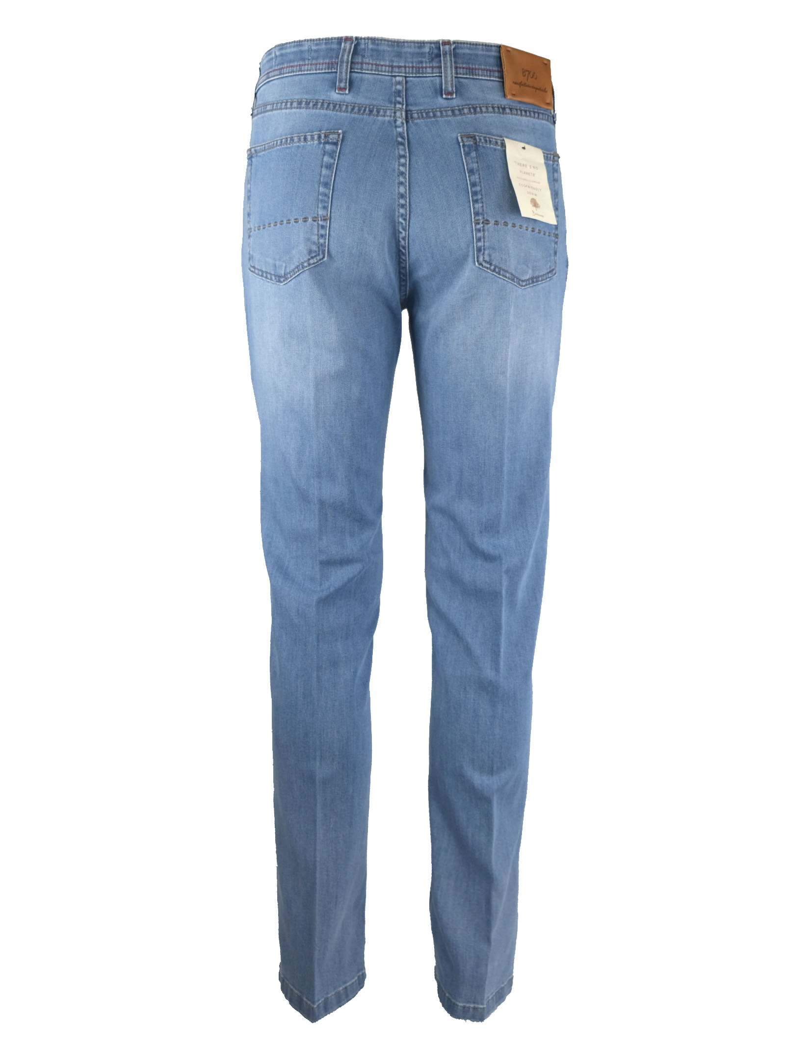 8  OZ. LIGHT DENIM JEANS B700 | Jeans | JR704 9026106