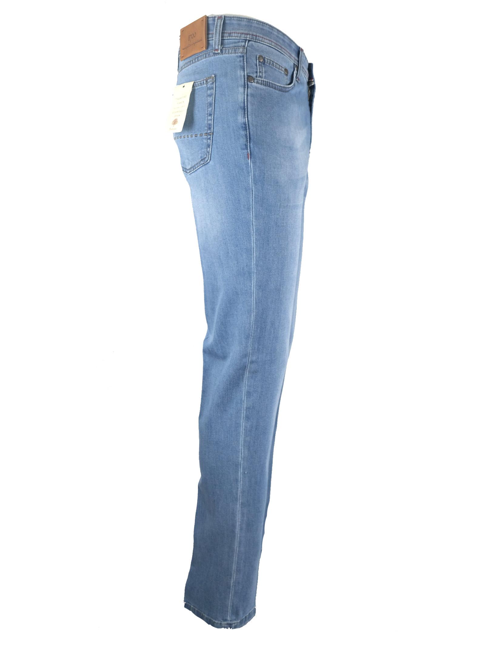 8  OZ. LIGHT DENIM JEANS B700 | Jeans | JR704 9026108