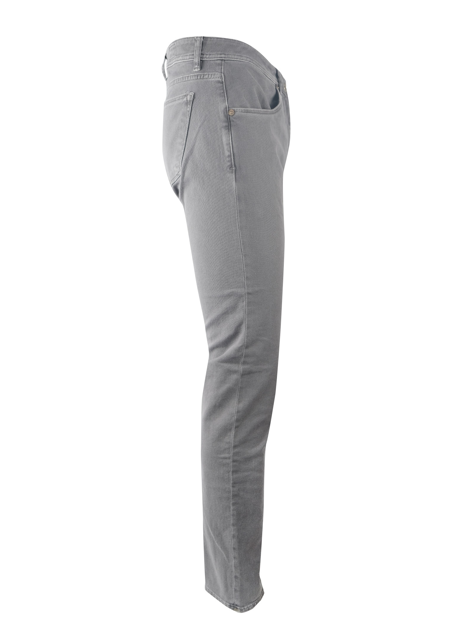5 POCKET BULL COLOR JEANS BARMAS | Jeans | DEAN B319 T03038