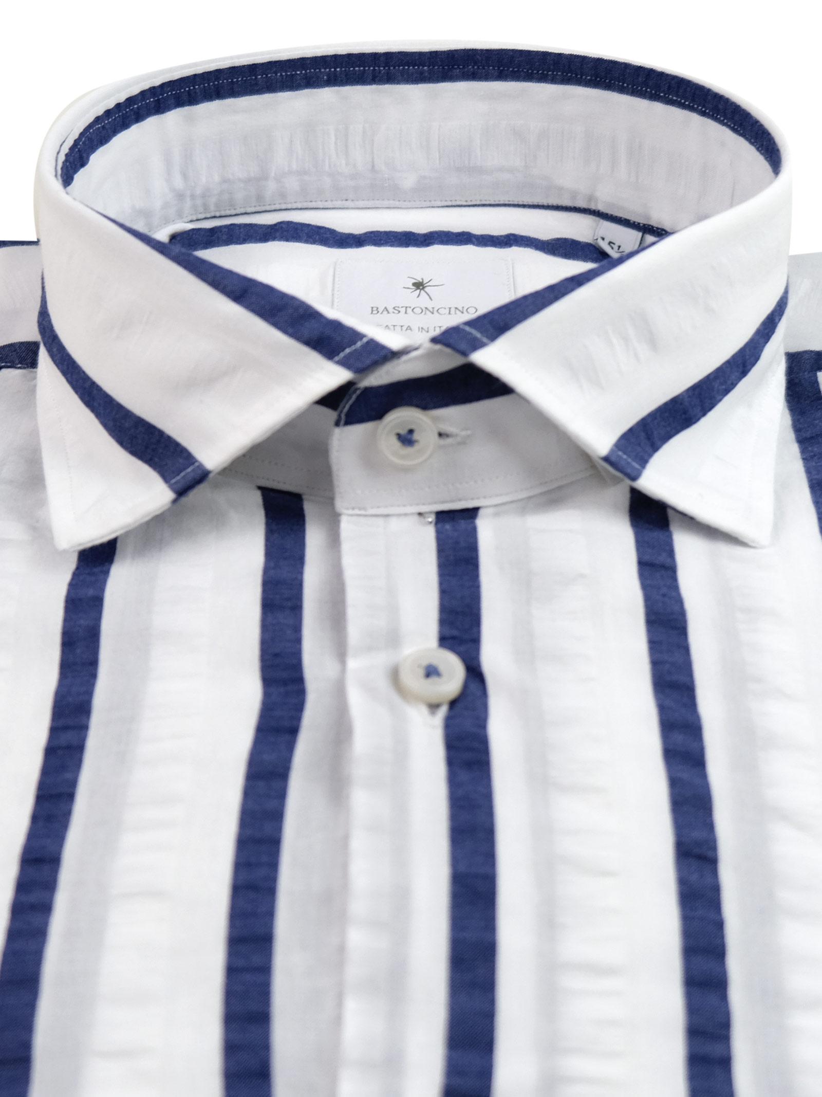 Camicia sportiva BASTONCINO   Camicie   SARTORIALE1508