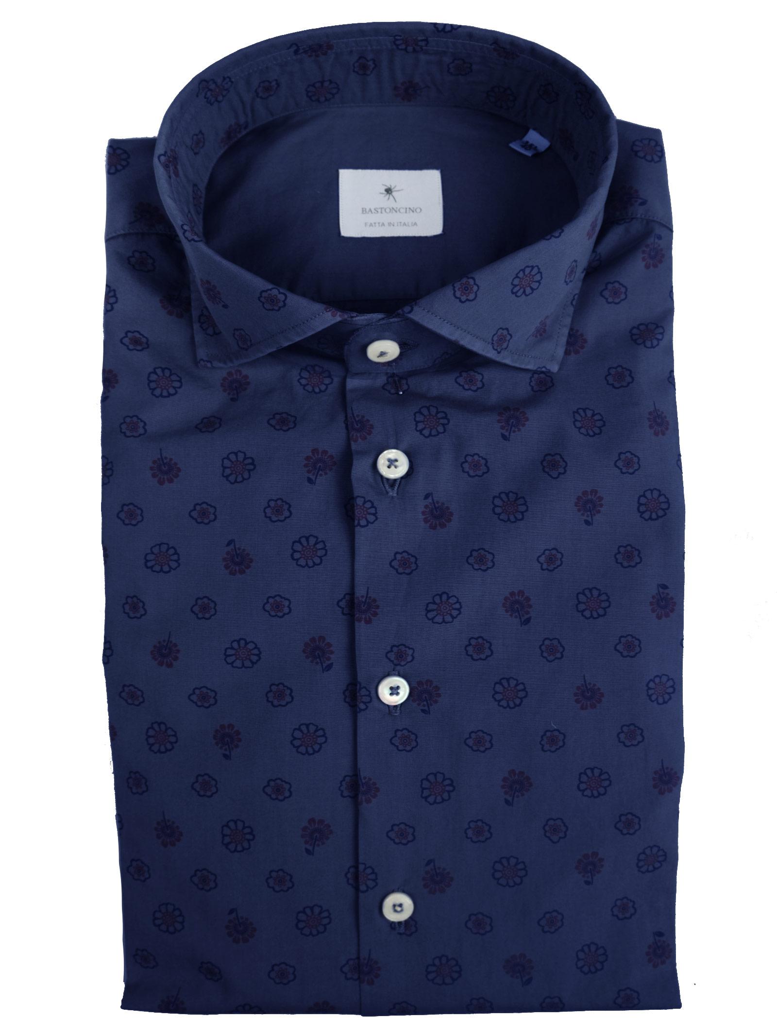 Camicia sportiva BASTONCINO   Camicie   SARTORIALE1827 7