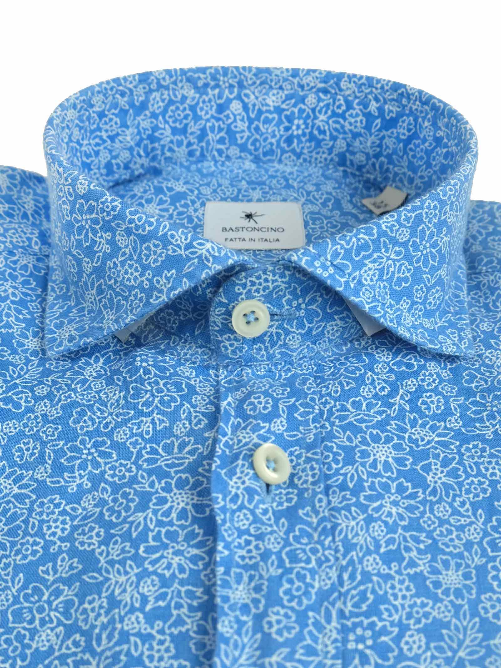 Camicia sportiva BASTONCINO   Camicie   SARTORIALE1846 01