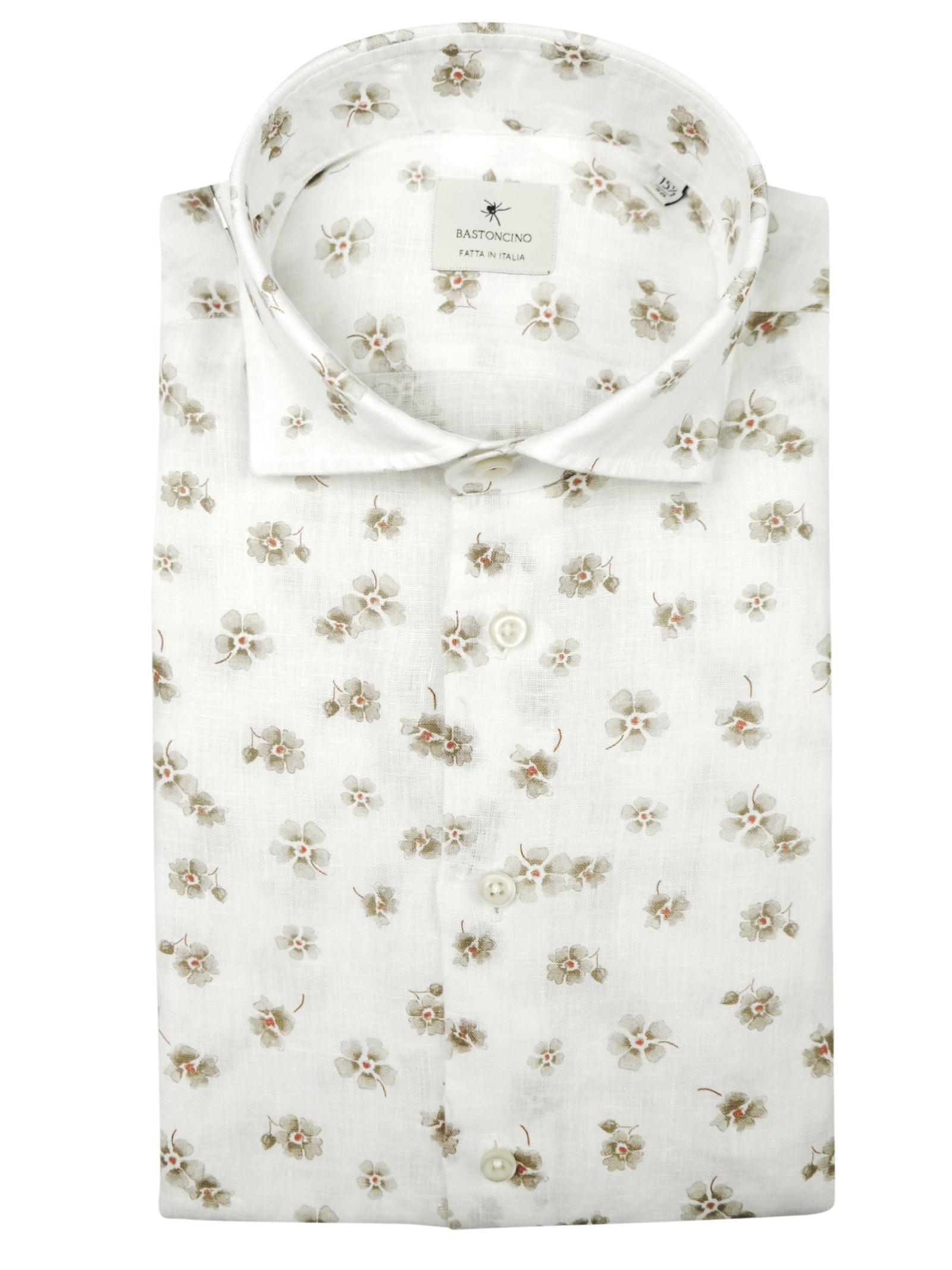 Casual shirt BASTONCINO | Shirts | SARTORIALE1857 2 L