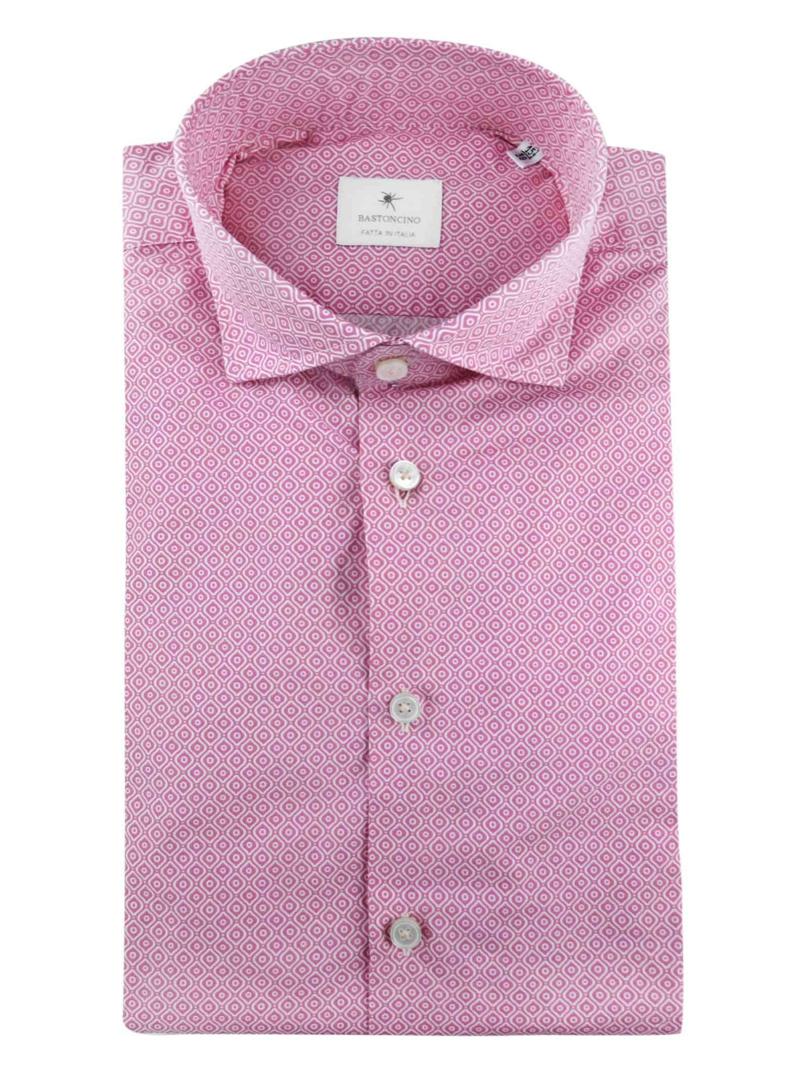Casual shirt BASTONCINO | Shirts | SIMO1887 01