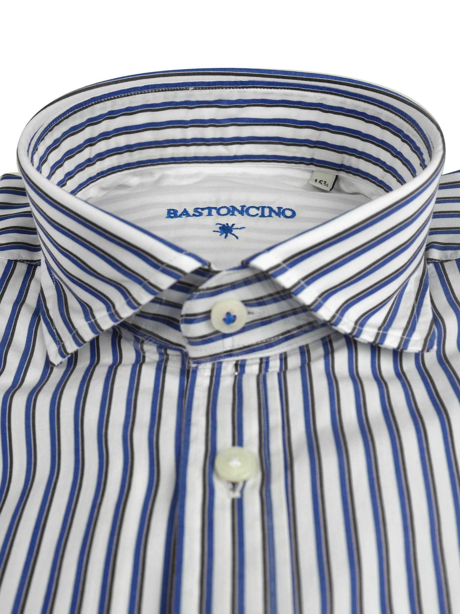 Camicia sportiva BASTONCINO | Camicie | SIMO1890 2
