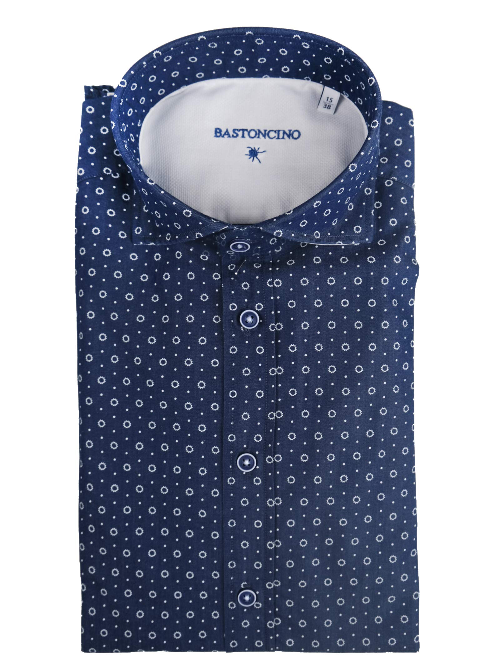 Casual shirt BASTONCINO   Shirts   SIMO1901