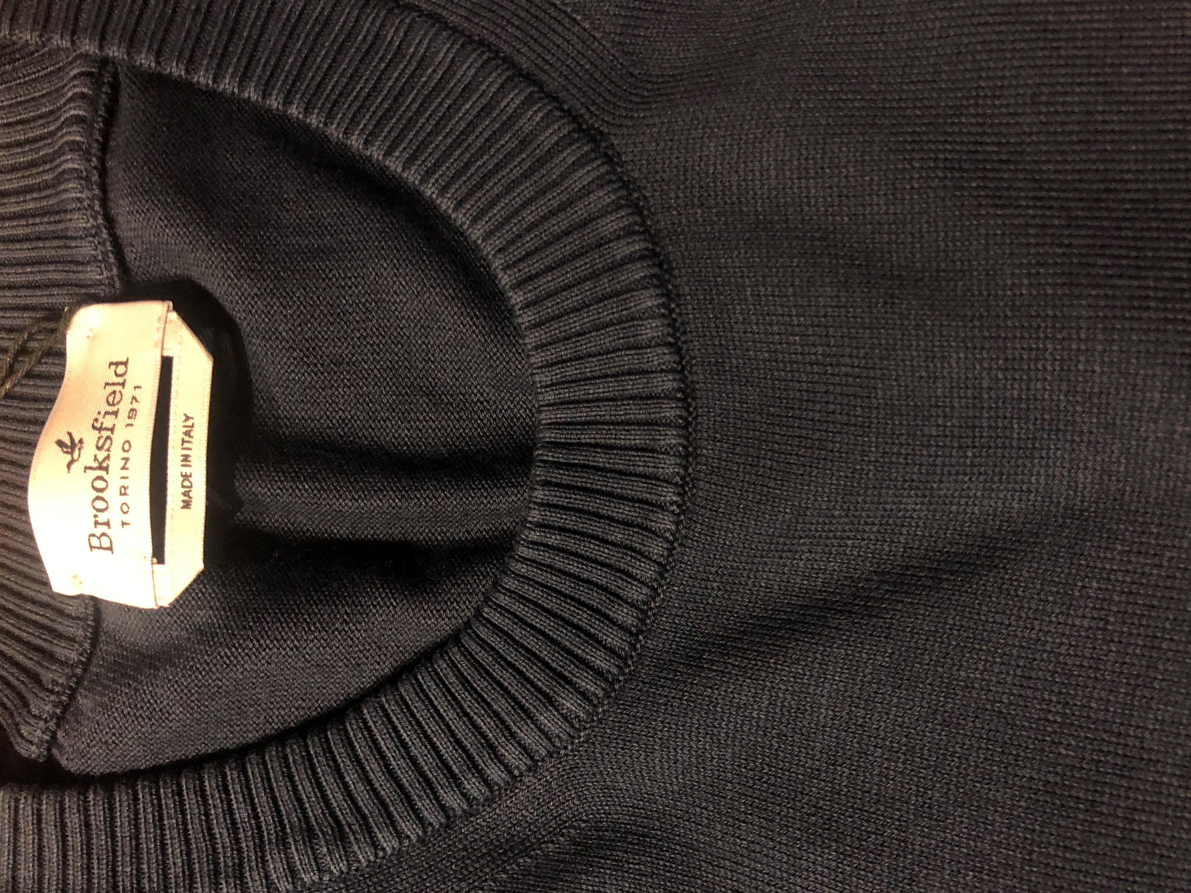 BROOKSFIELD | Knitwear | 203E.A0219608