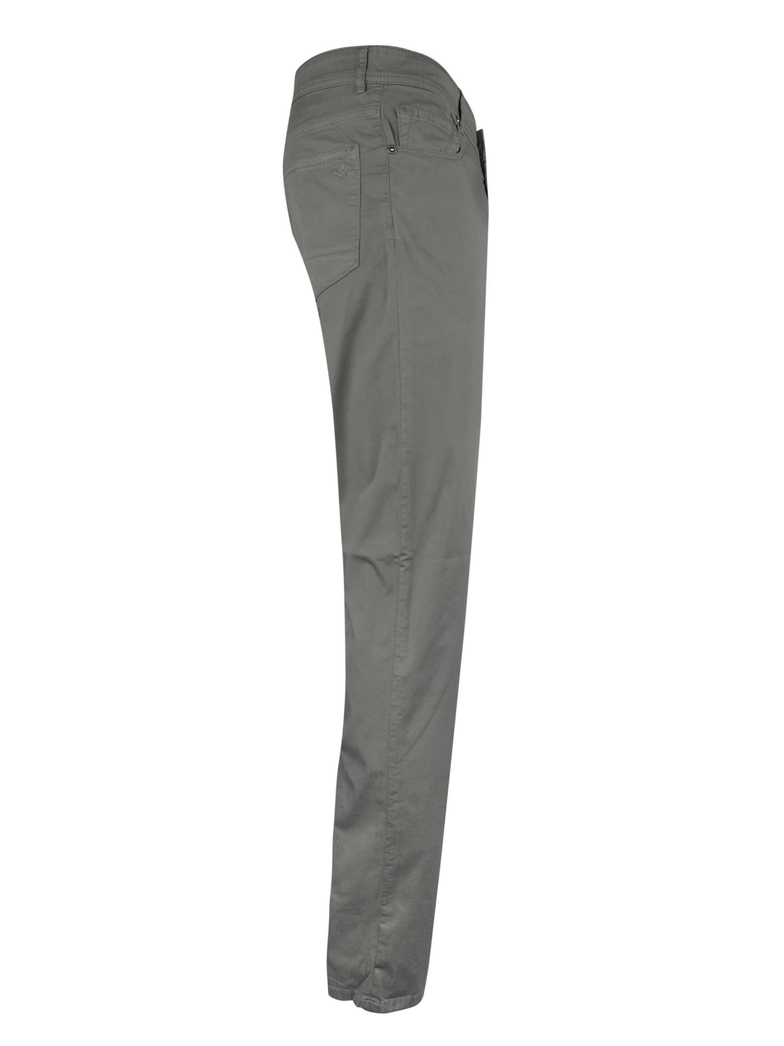 Pantaloni 5 tasche in cotone leggero, BROOKSFIELD | Pantaloni | 205D.C0687248