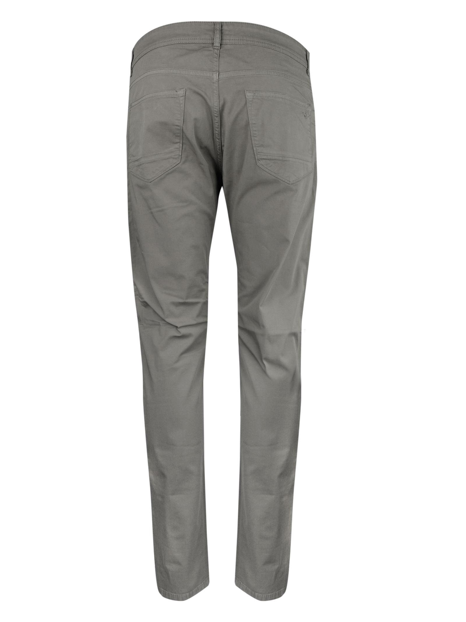 Five pockets light pants BROOKSFIELD | Trousers | 205D.C0687248