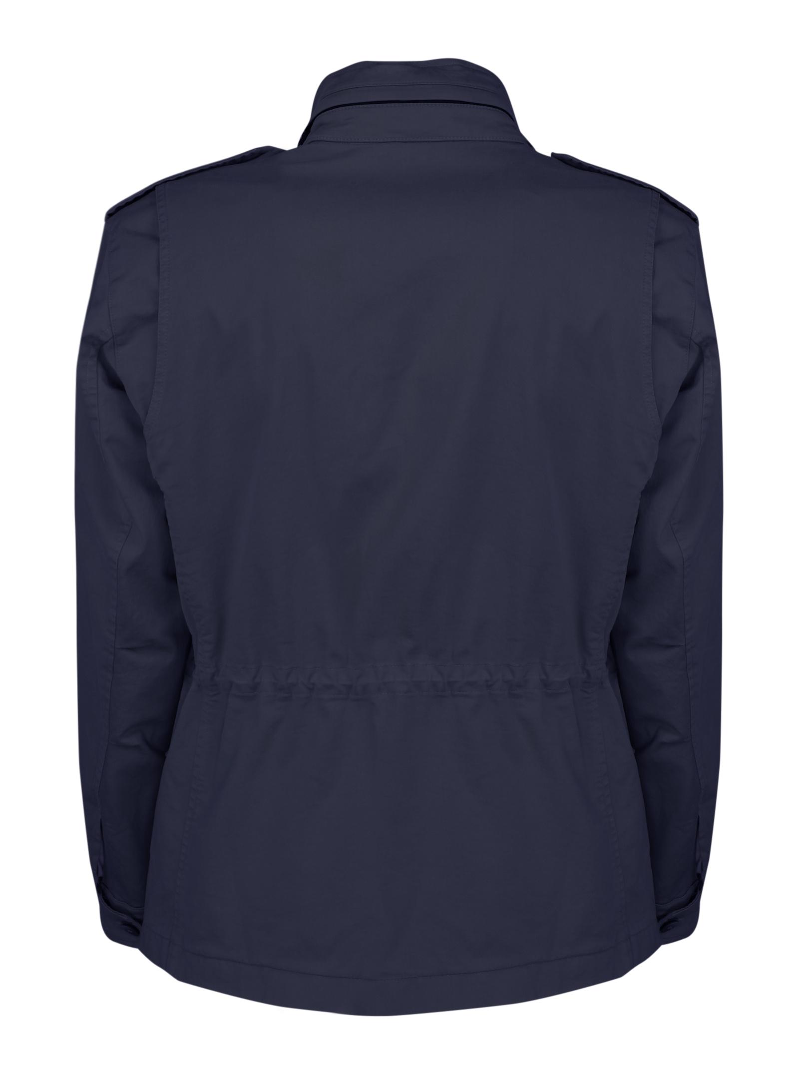 giacca sahariana CAMPLIN | Giacconi | DISCOVERYBN