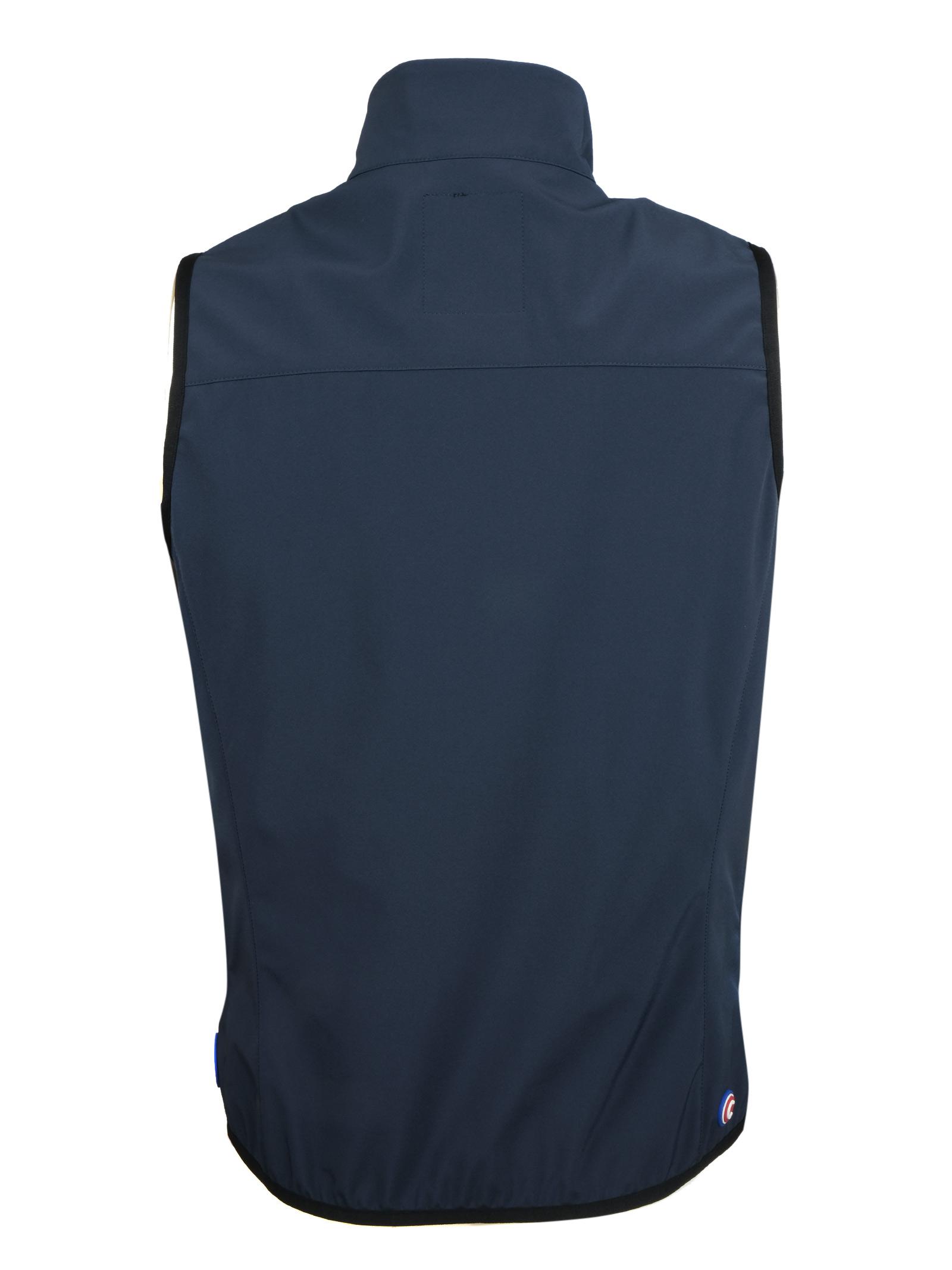 Stretch softshell vest COLMAR | Jackets | 1864 4UL68