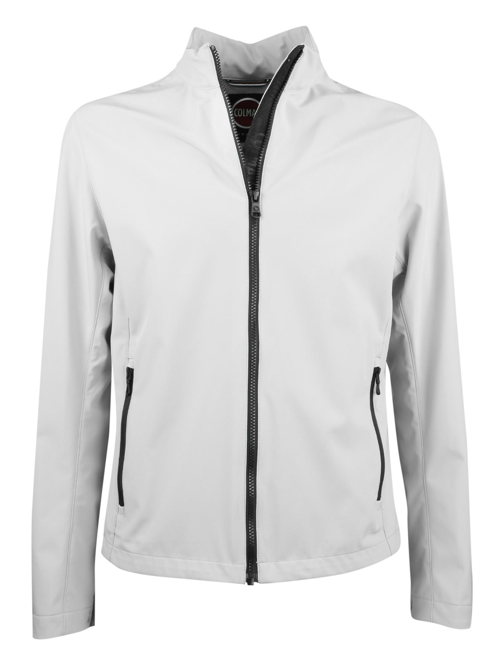 Stretch softshell jacket. COLMAR | Jackets | 1865 4UL428