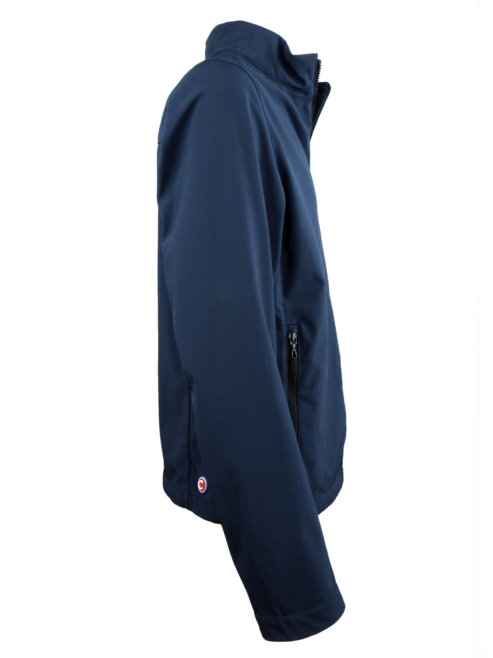 Stretch softshell jacket. COLMAR | Jackets | 1865 4UL68