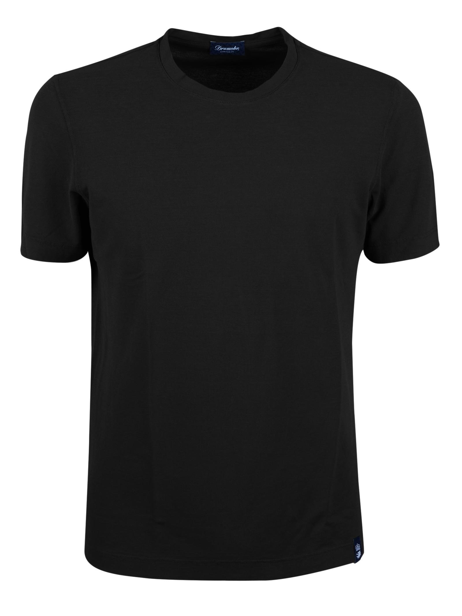 T-shirt DRUMOHR | T- shirt | DTJ100690