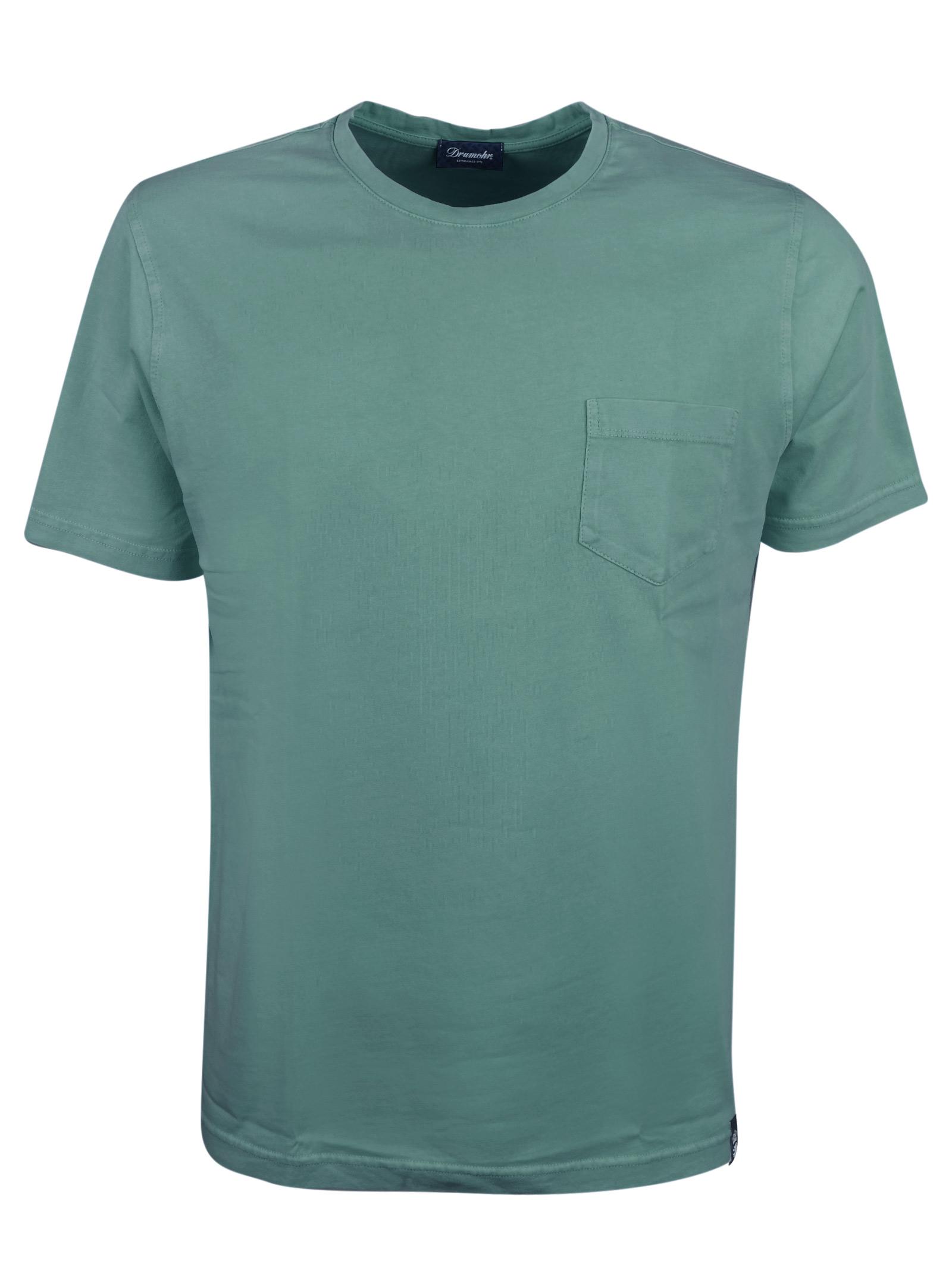 T-shirt DRUMOHR   T- shirt   DTJF000485