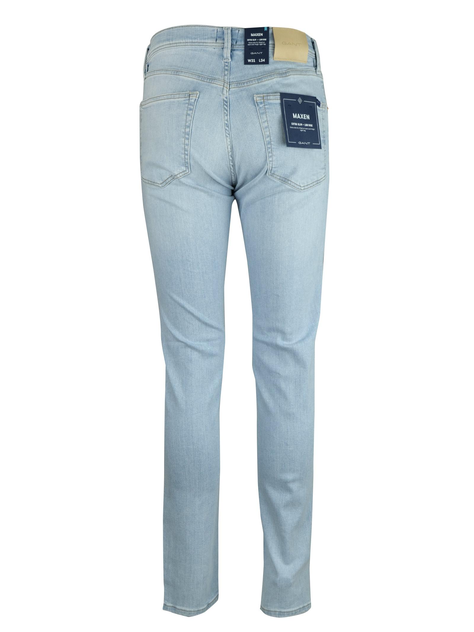Jeans extra slim GANT | Jeans | 1000178993