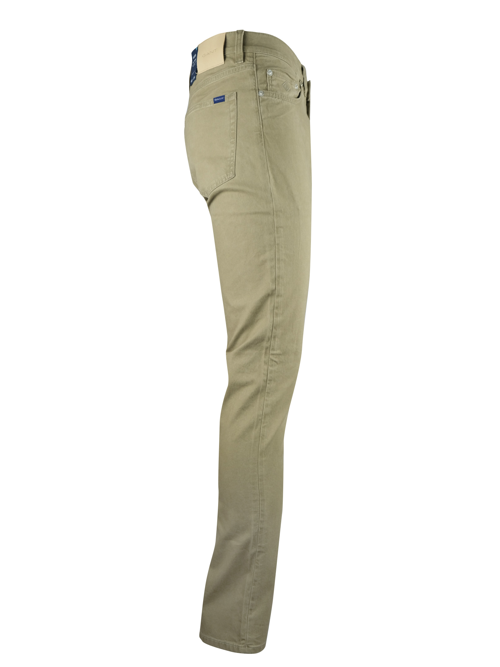 Pantaloni 5 tasche GANT | Jeans | 1000288248