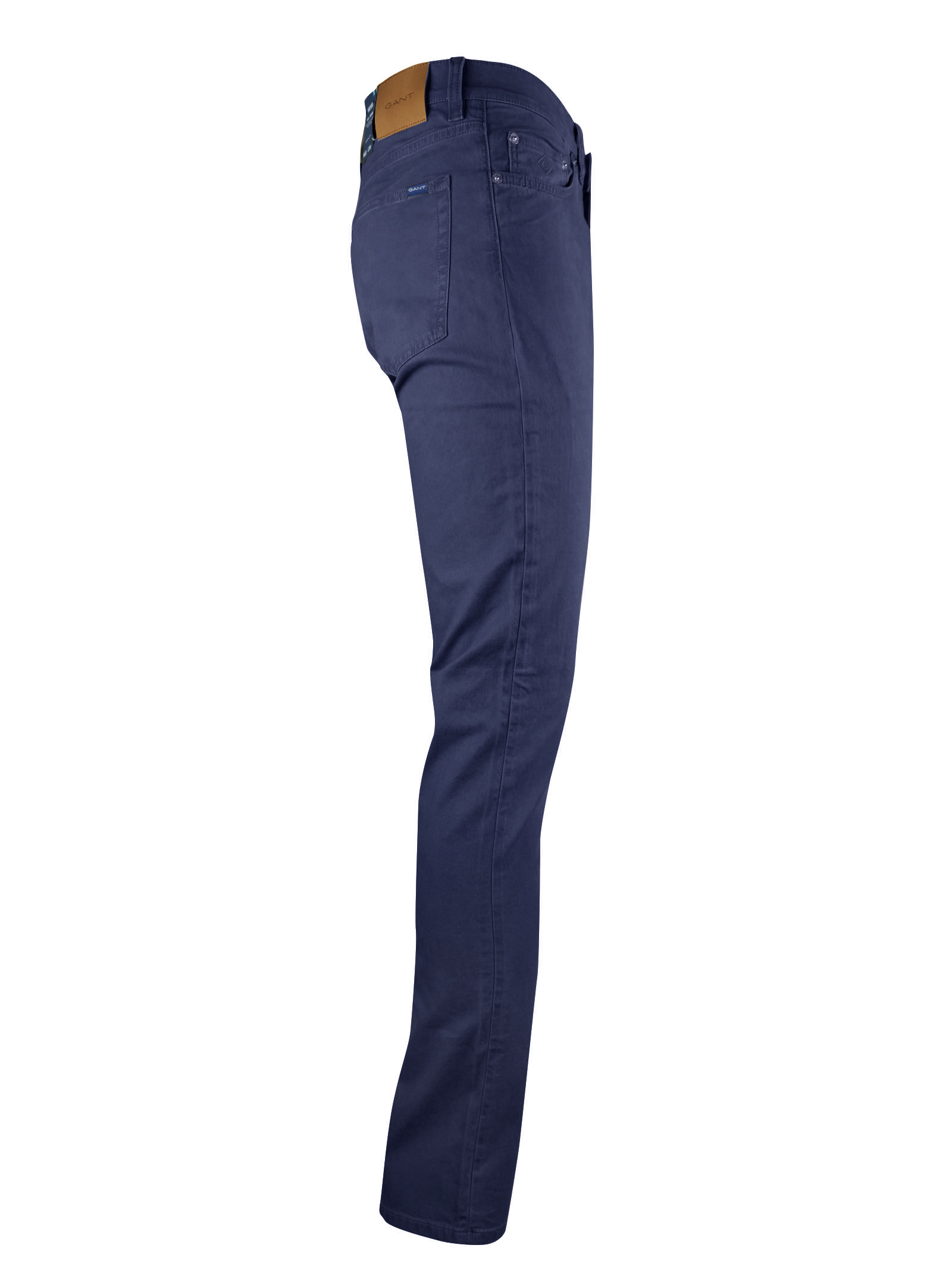 5 Pocket pants GANT | Trousers | 1000288410