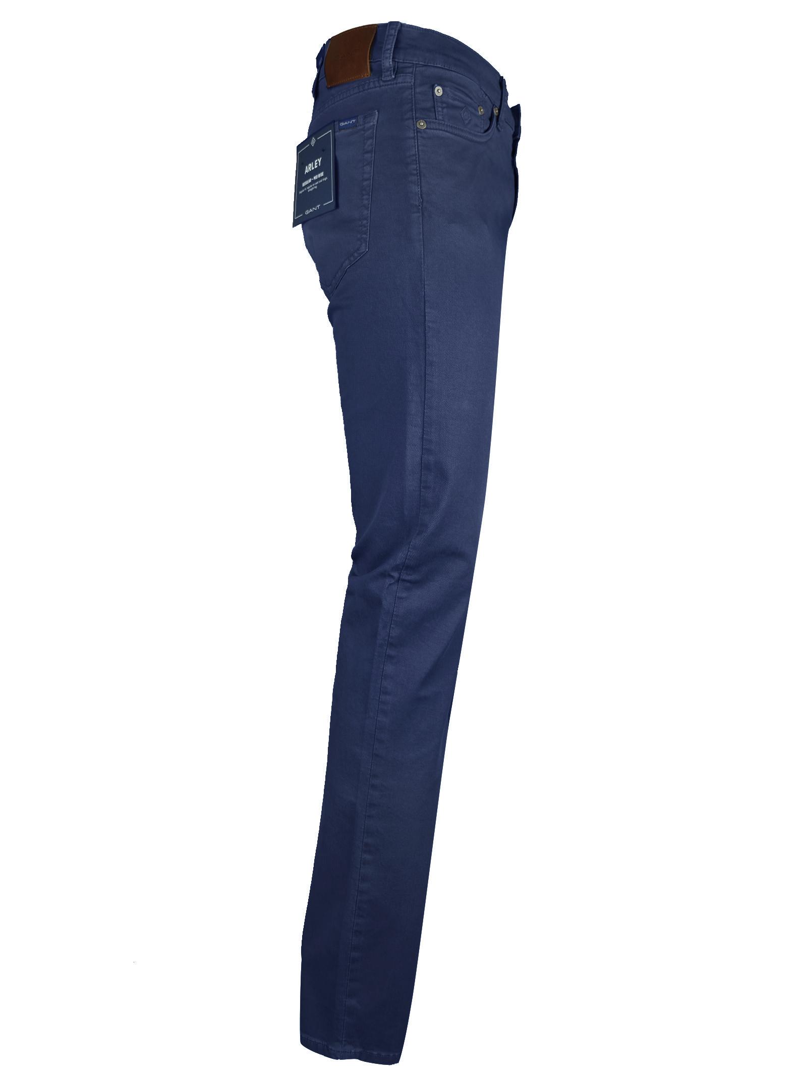 Pantaloni 5 tasche GANT | Pantaloni | 1000369405