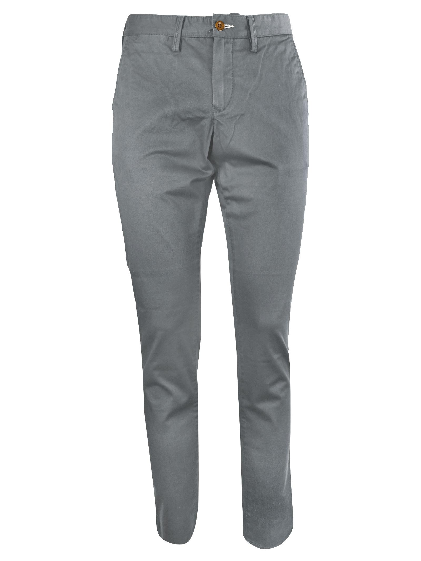 Arley desert chinos GANT | Trousers | 150015636