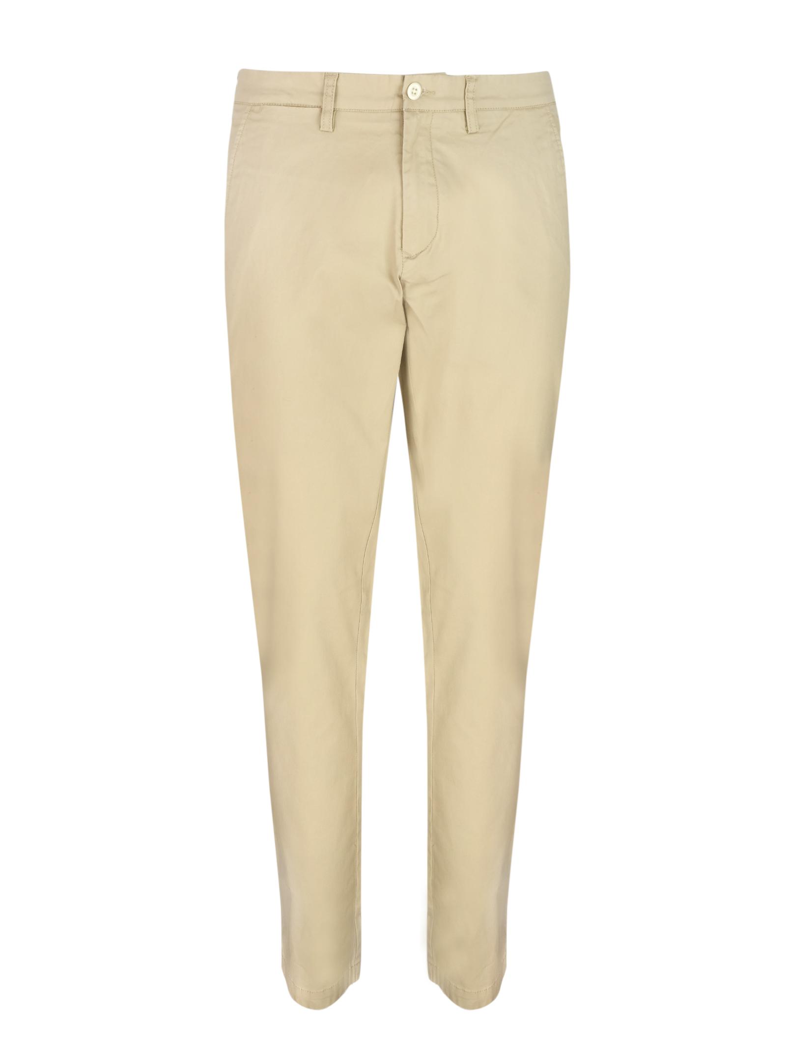 Pantaloni tasca america stone washed GANT | Pantaloni | 1500368277