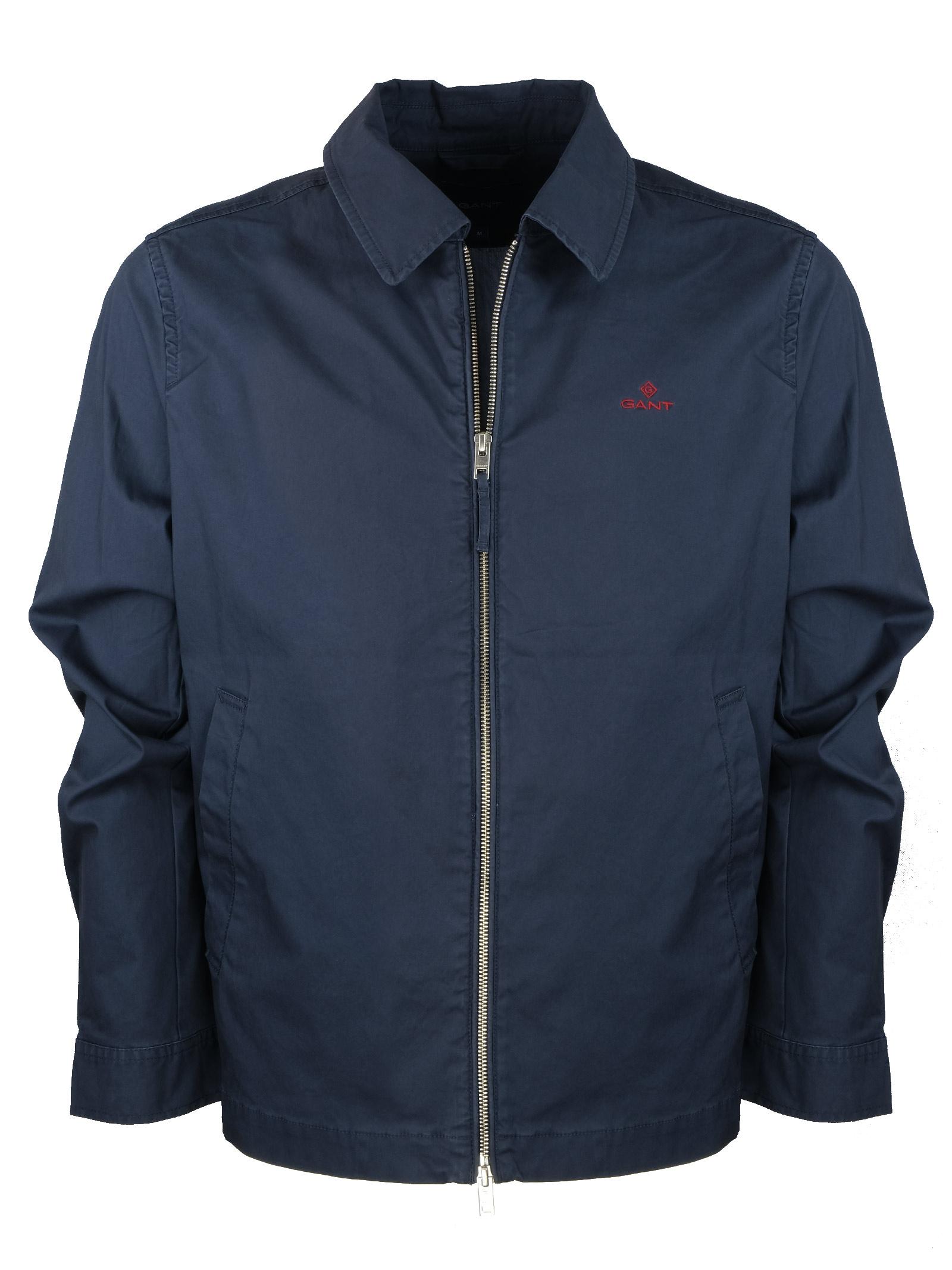 Wind shield cotton jacket GANT | Jackets | 7006129470