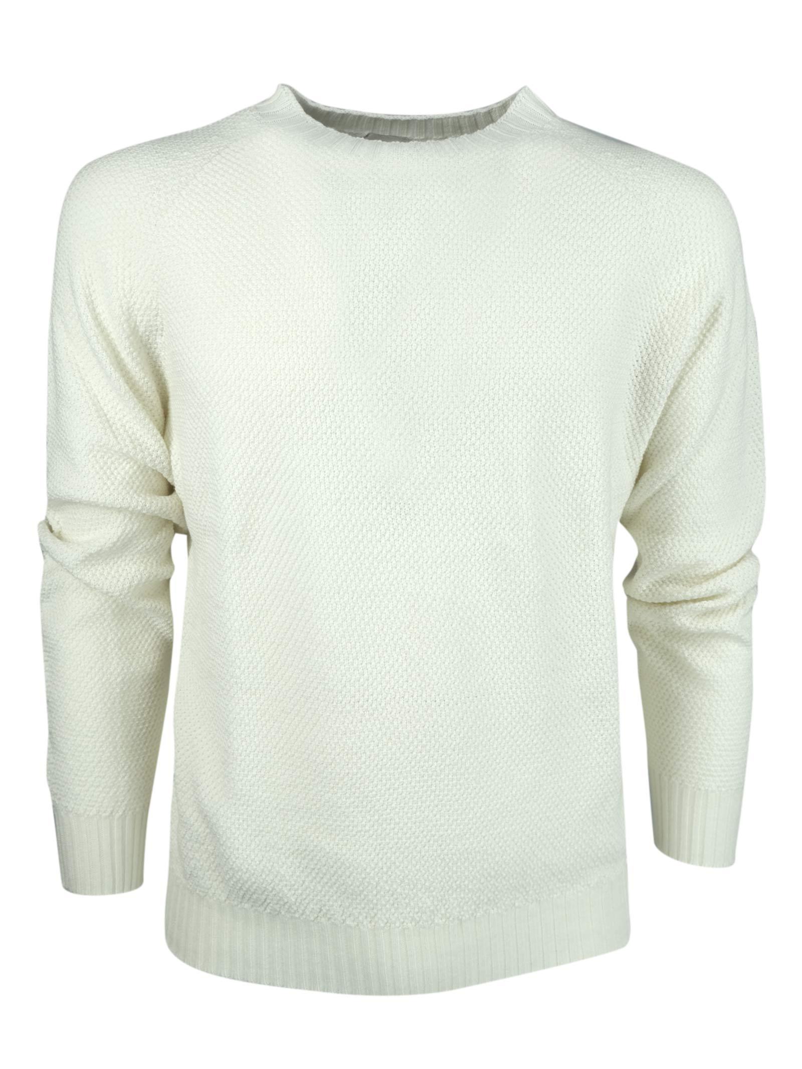 Pullover girocollo H953 | Maglieria | 320901