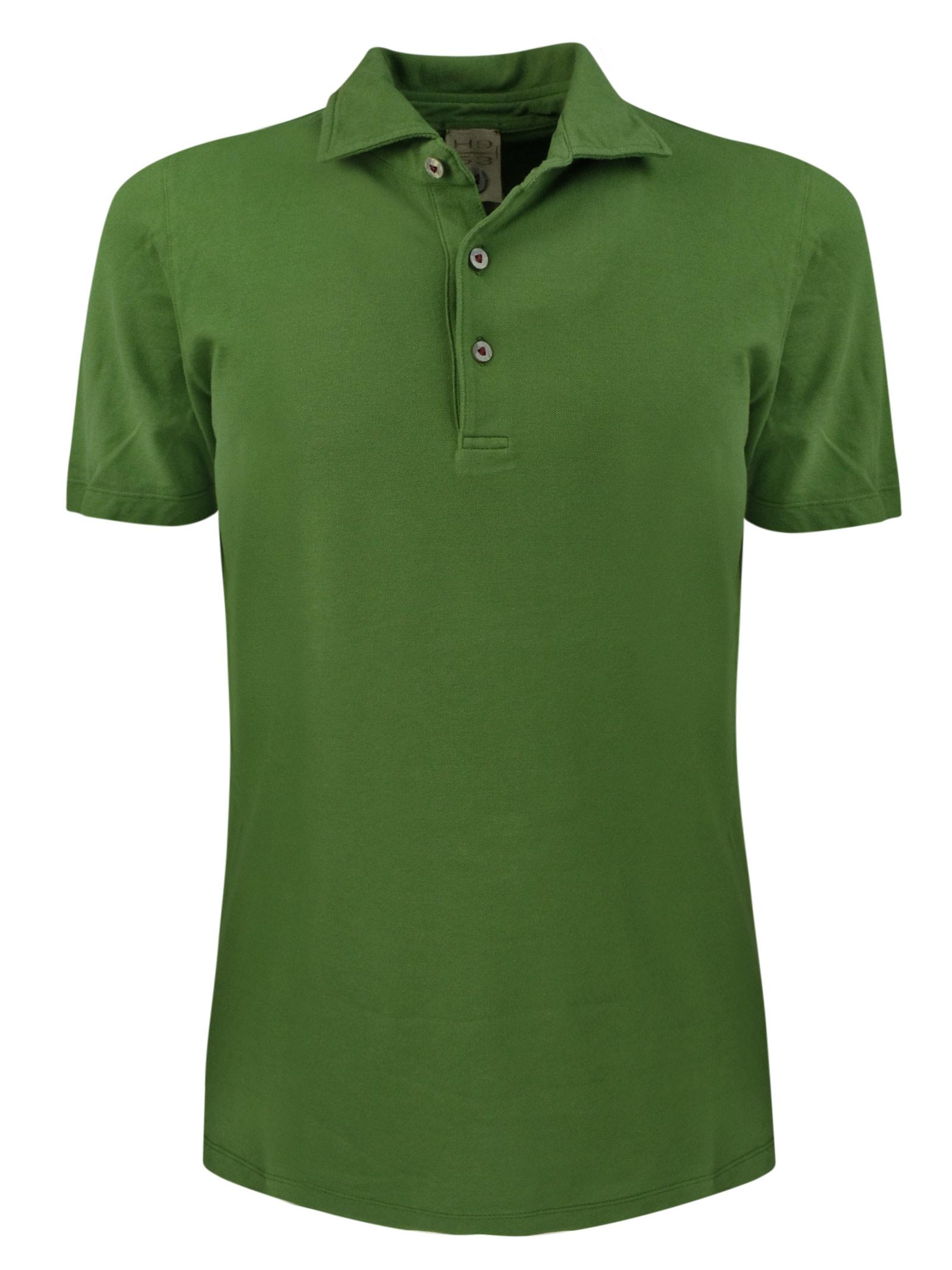 Polo collo camicia H953 | Polo | 325322