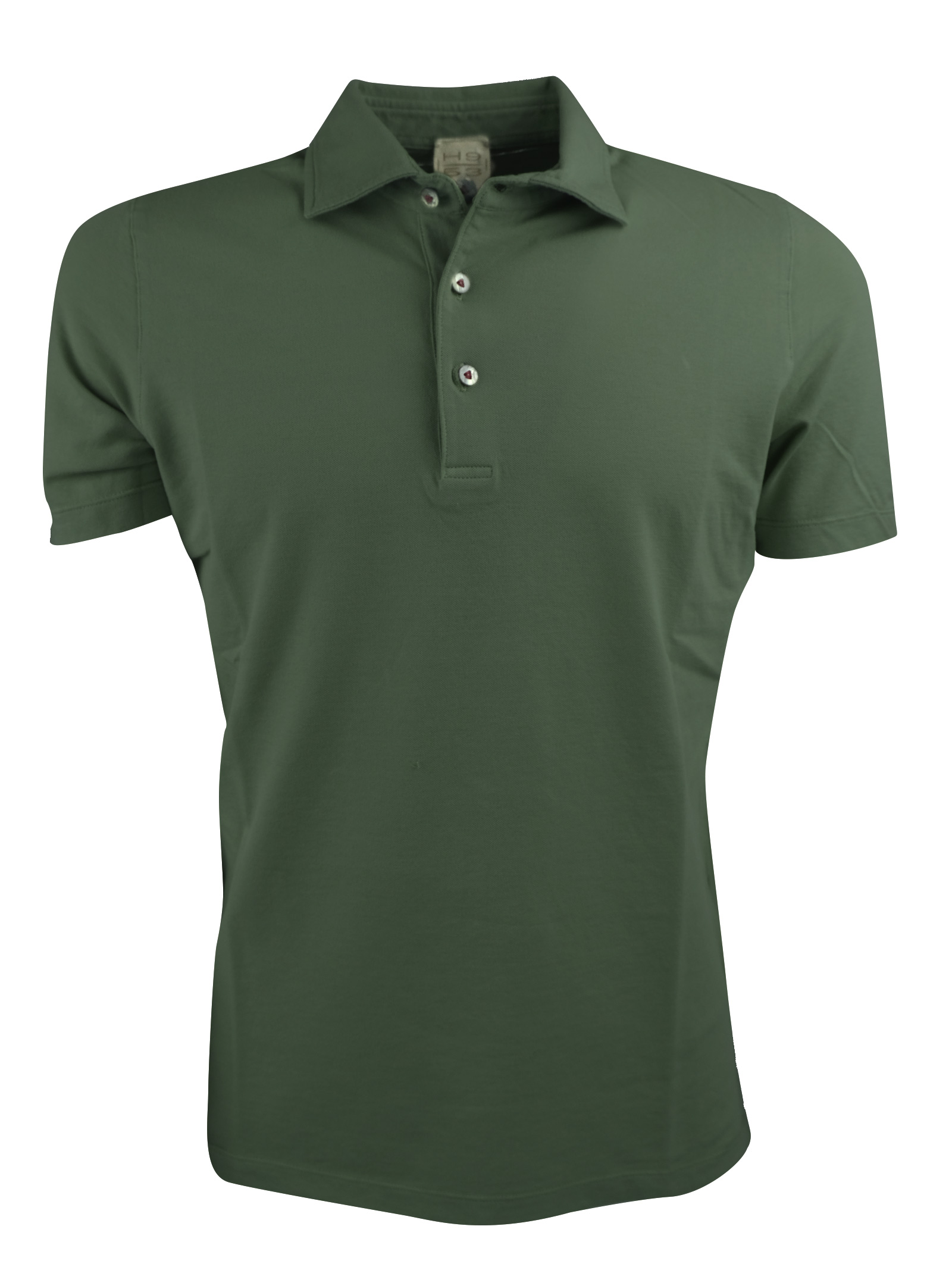 Polo collo camicia H953 | Polo | 325325