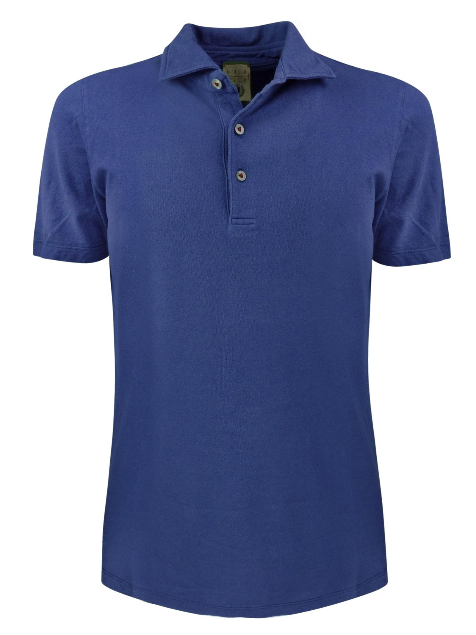 Polo collo camicia H953 | Polo | 325373