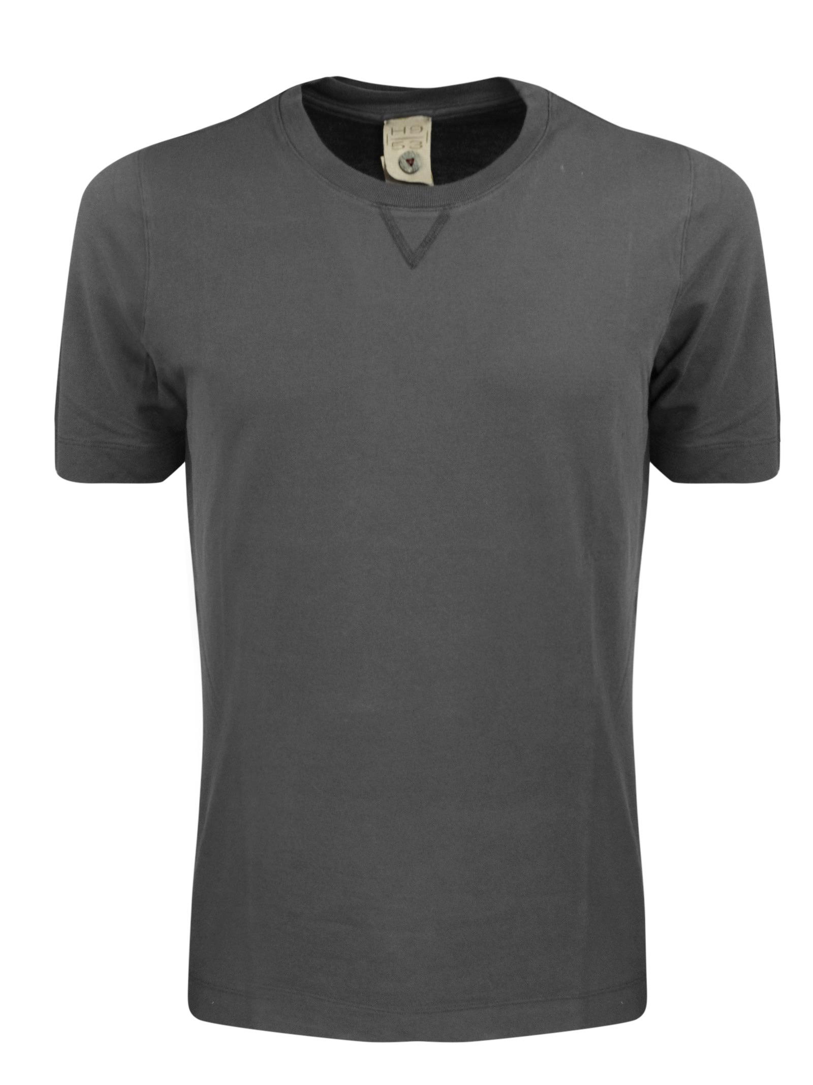 Micro piquet T-shirt H953 | T-shirts | 325706