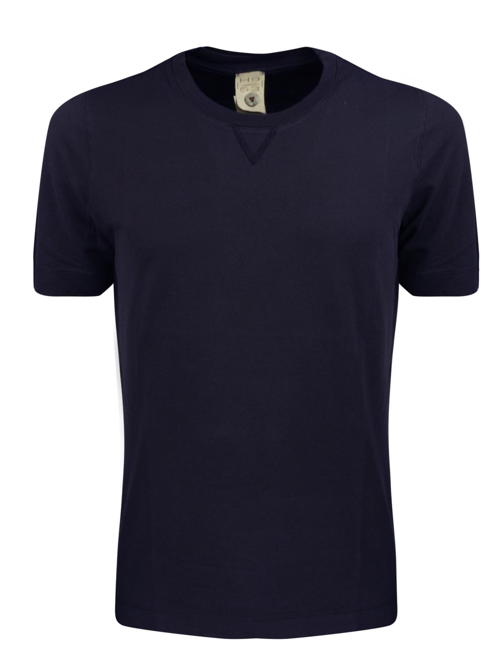 Micro piquet T-shirt H953 | T-shirts | 325790