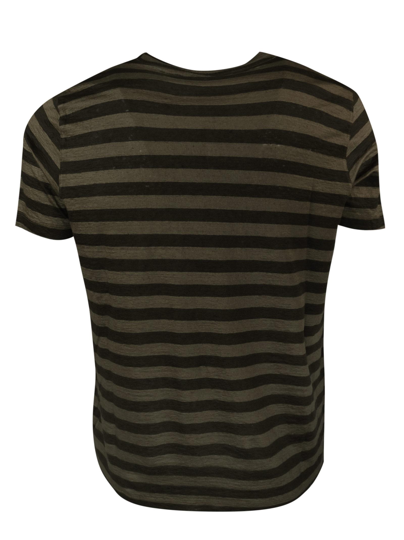 T-shirt lino H953 | T- shirt | 329715